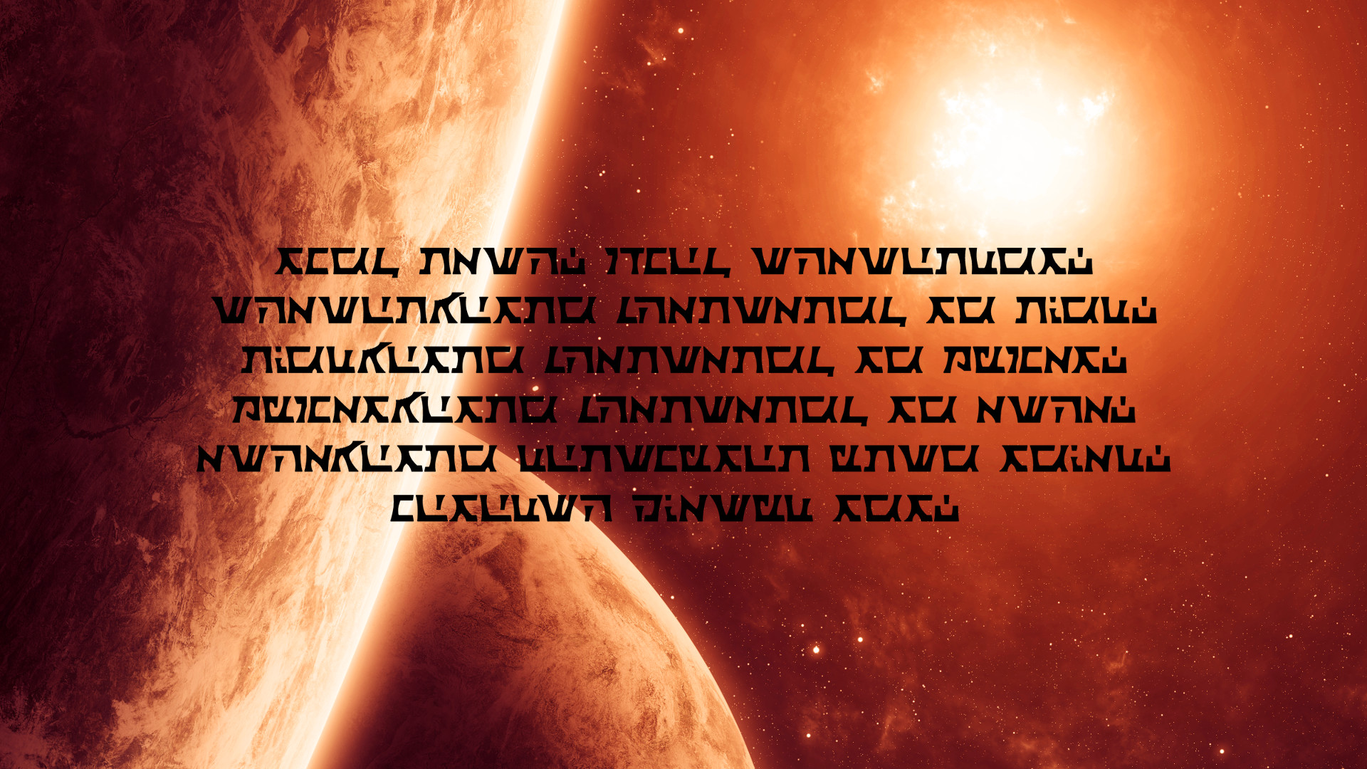 The Sith Code Qotsisajak by Hyperion127 The Sith Code Qotsisajak by  Hyperion127