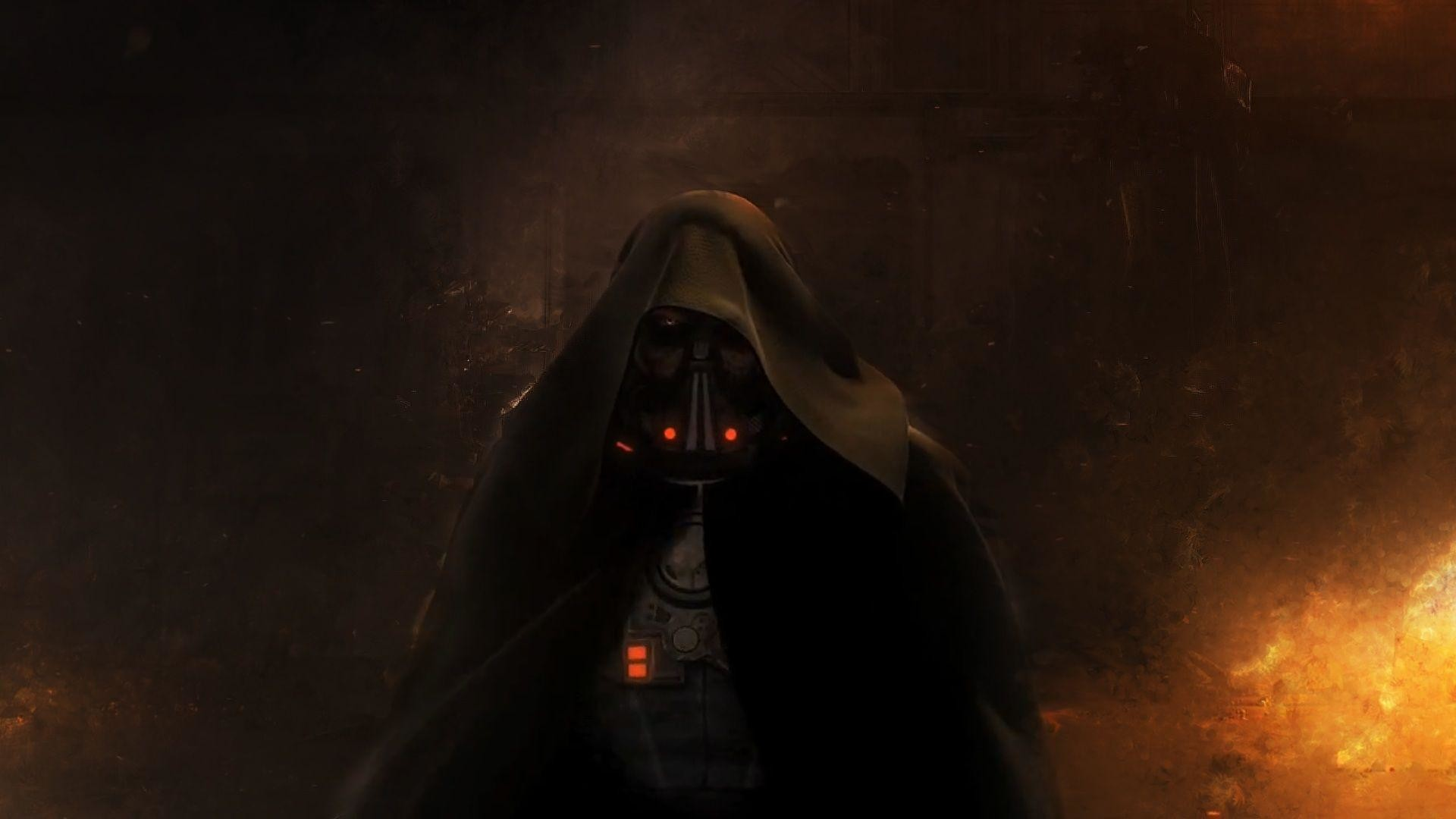 73 The Sith Code