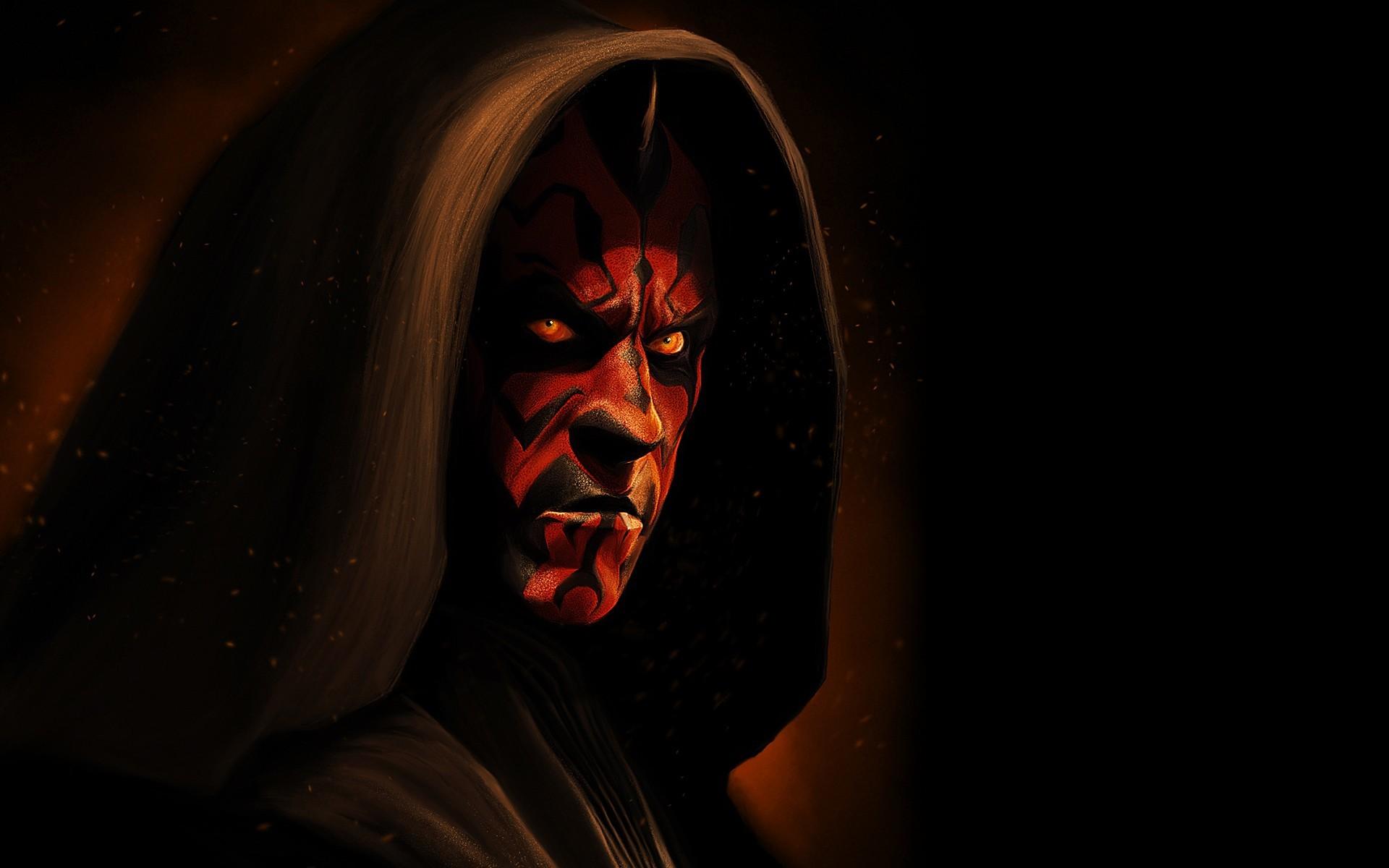 General fantasy art Star Wars