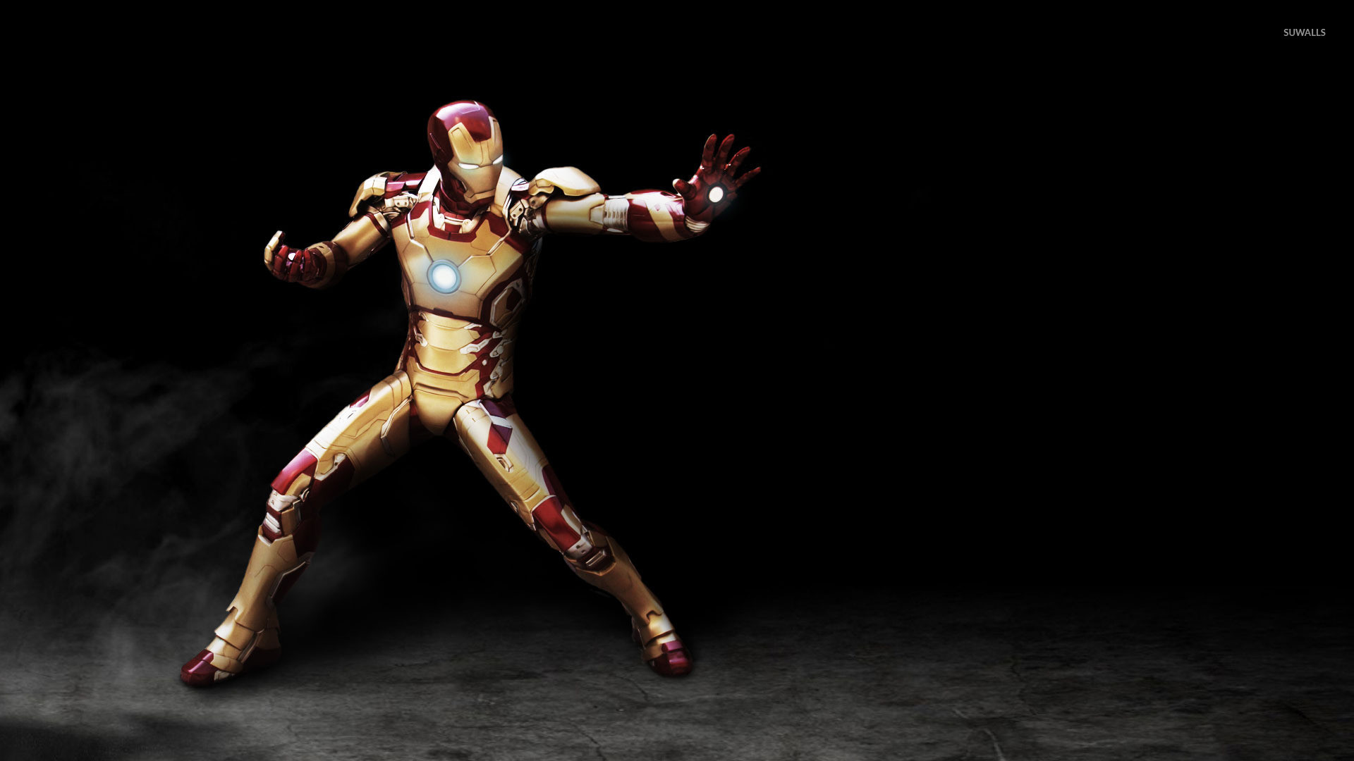 Iron Man 3 [4] wallpaper jpg