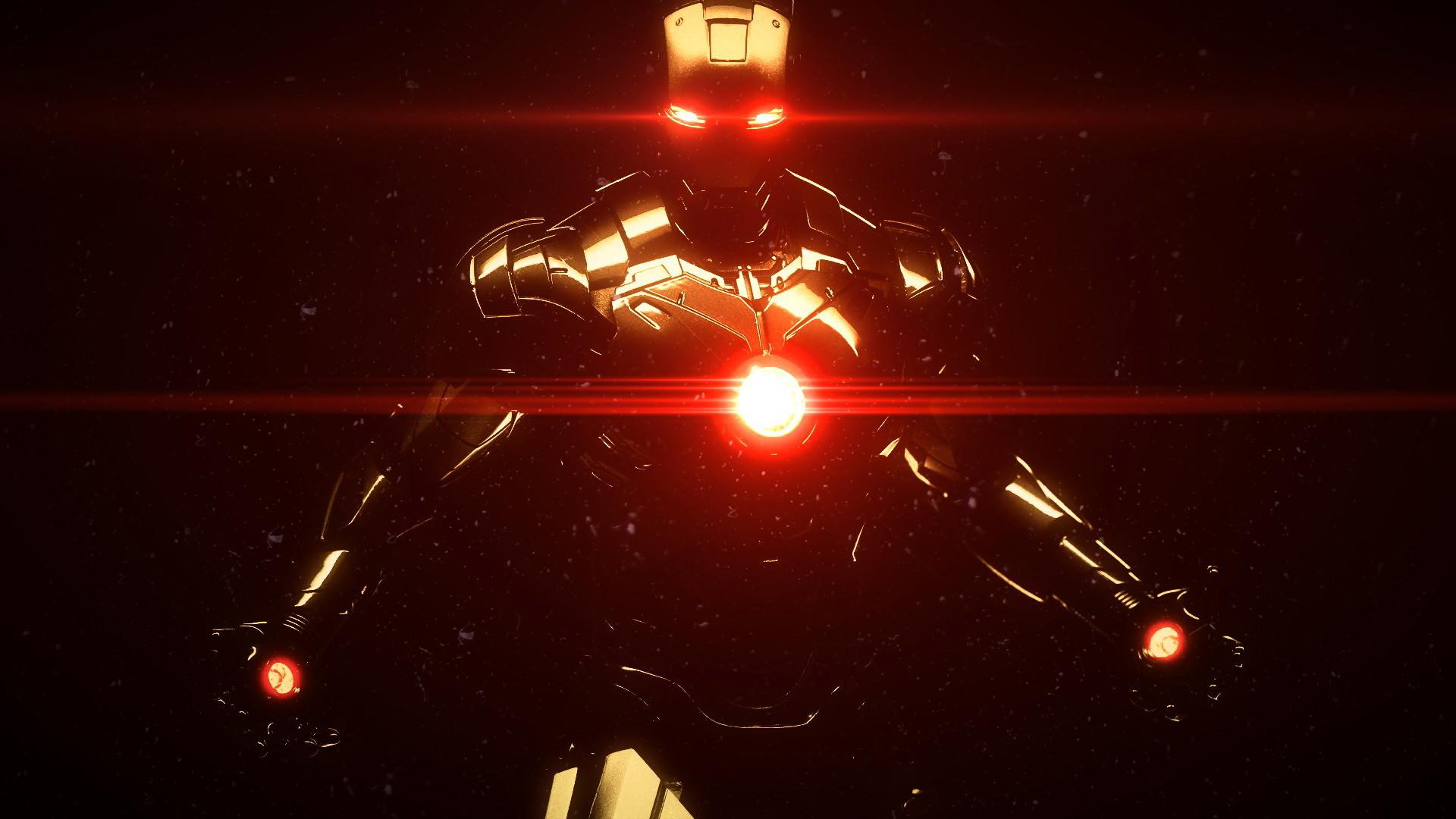 Movie – Iron Man Wallpaper