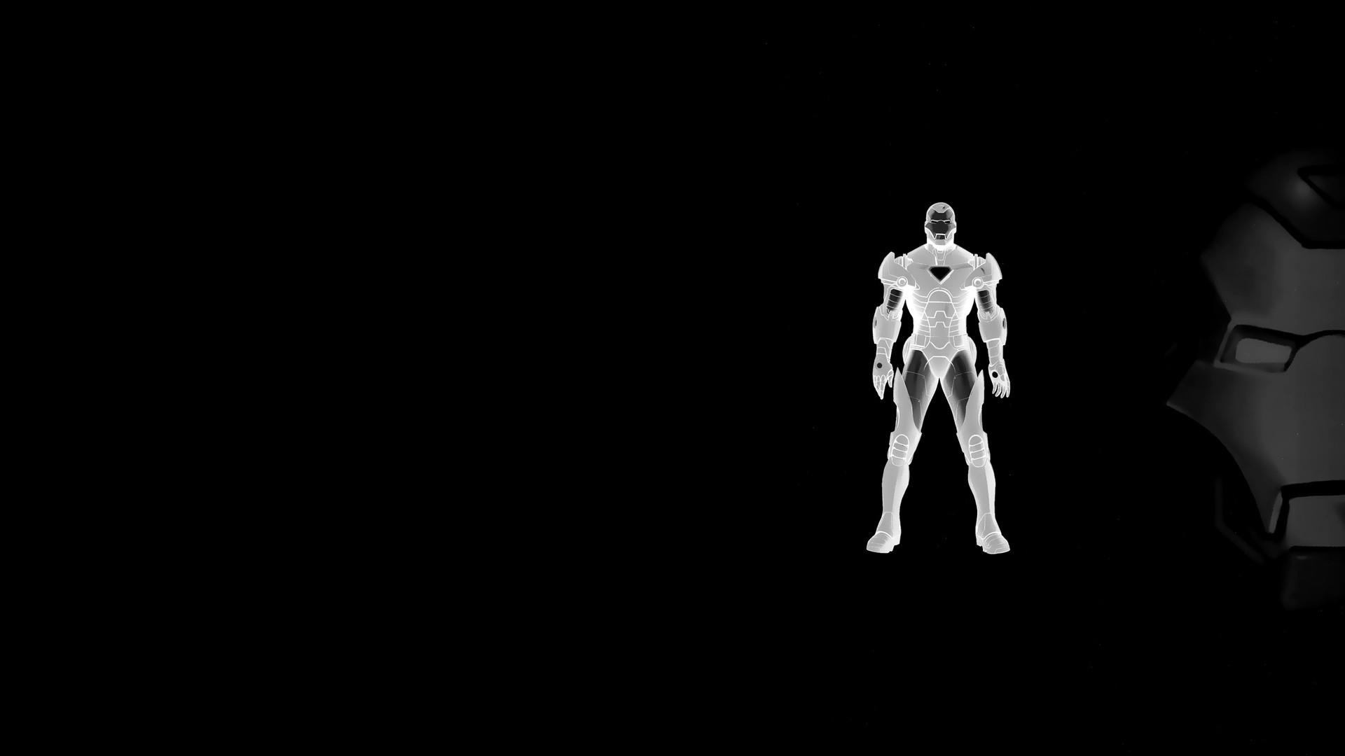 Iron Man Wallpaper HD 8963
