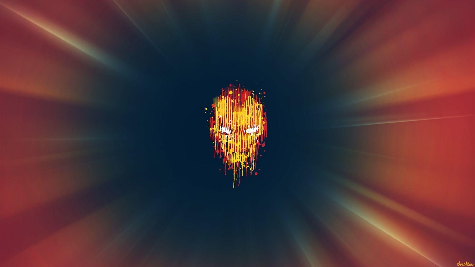 Download Free Iron Man Wallpapers 1920×1080
