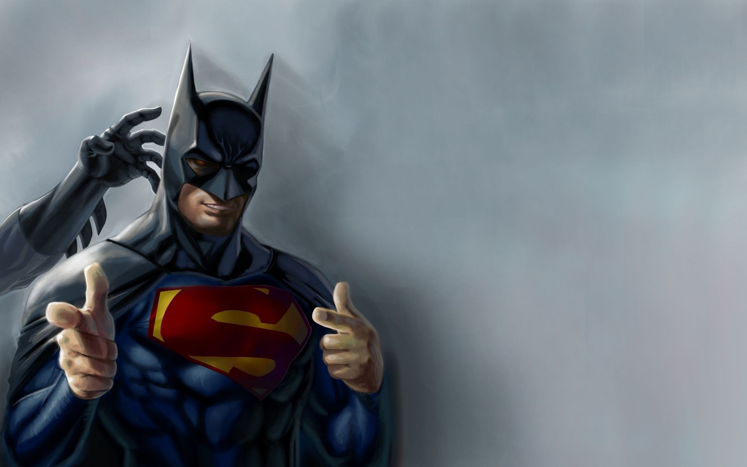 Gallery for – awesome super hero wallpaper