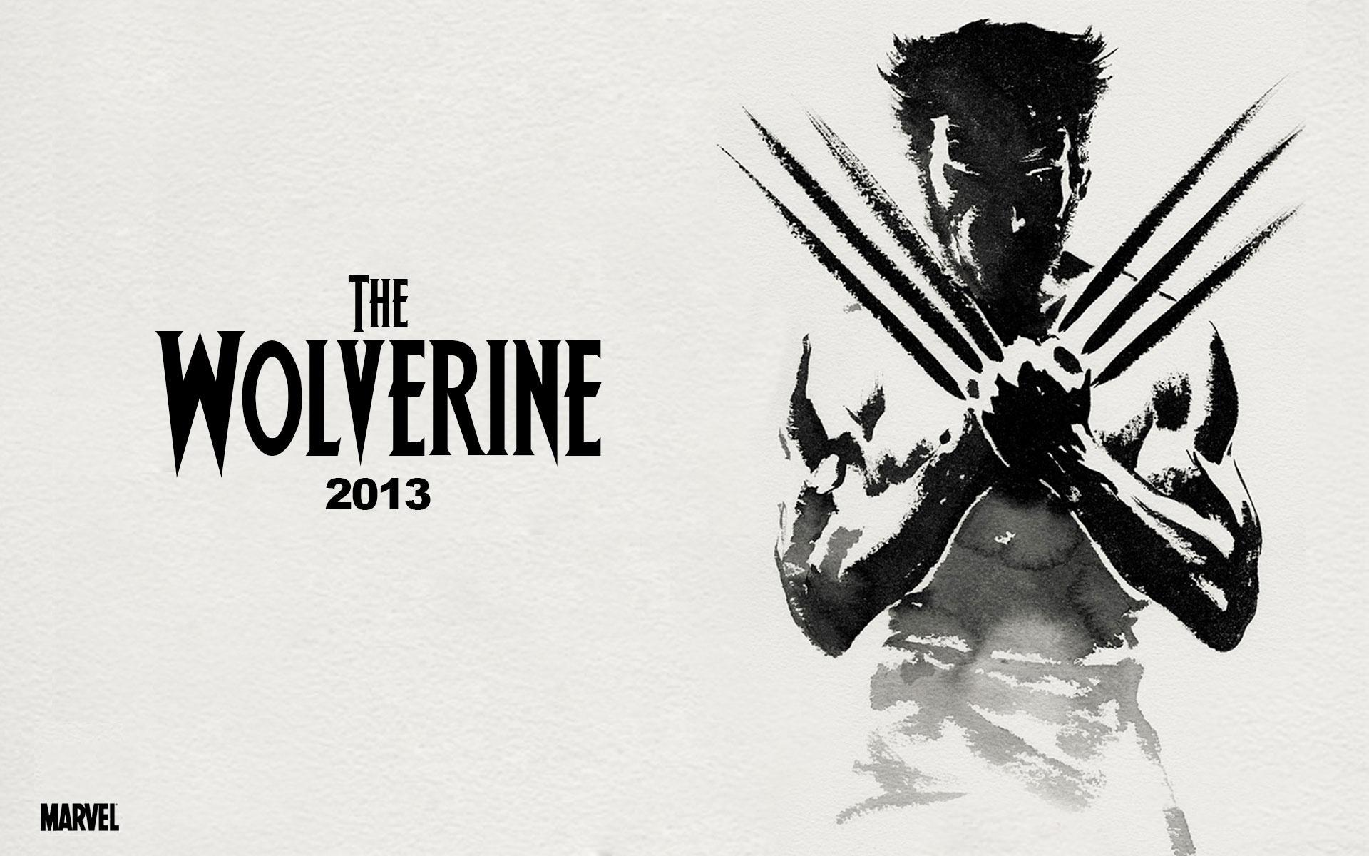 Wolverine Movies Comics Video Games Superhero HD 1080p
