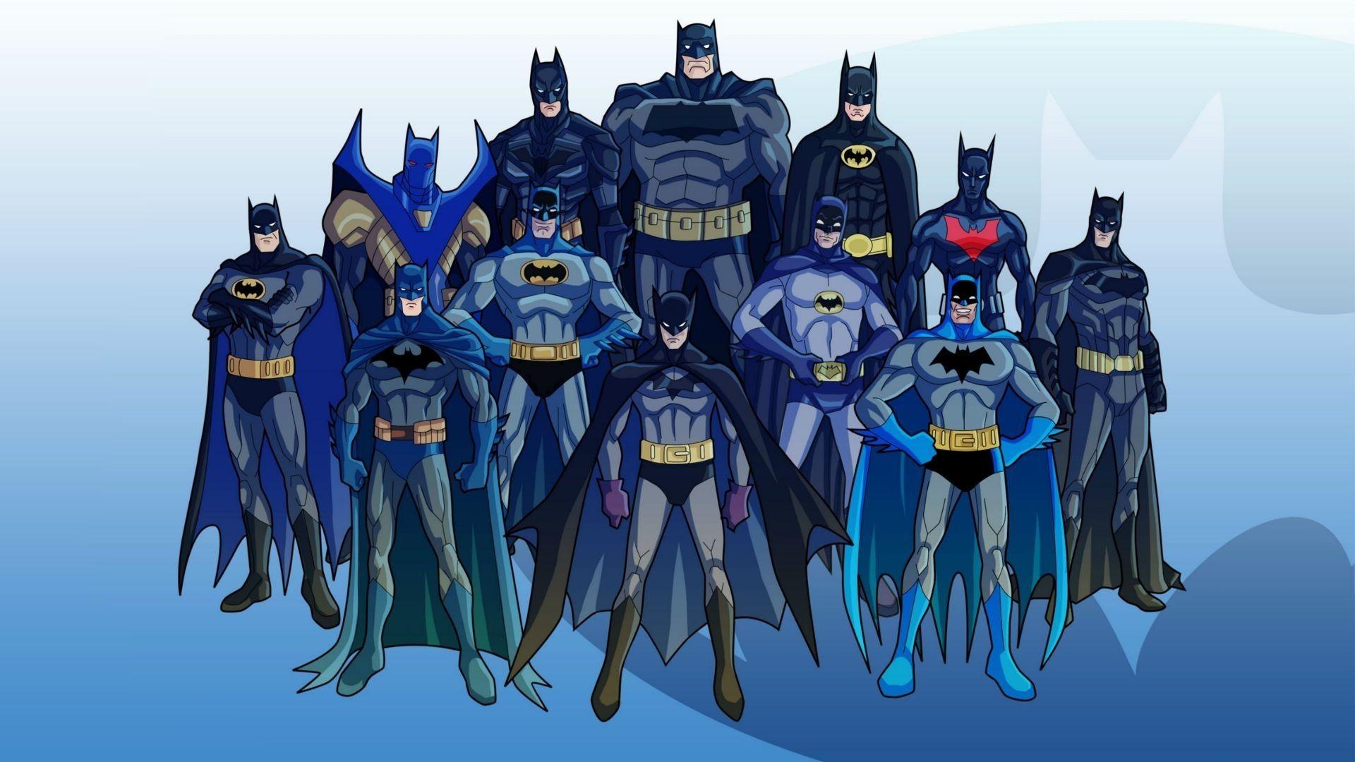 Superhero wallpapers full hd