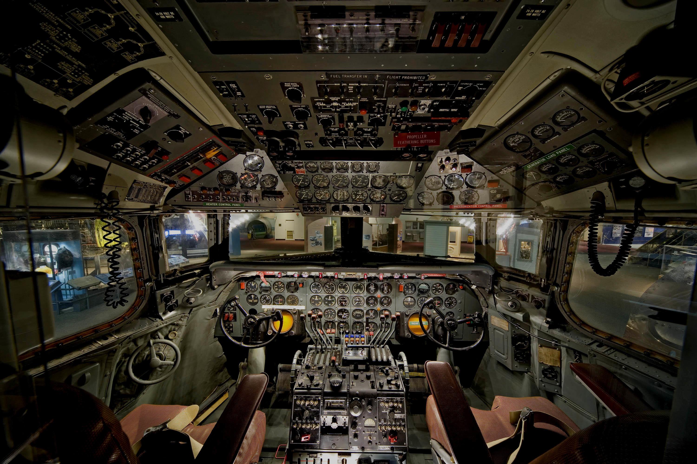 Aircrafts Cockpit Wallpaper Aircrafts, Cockpit, Vehicles