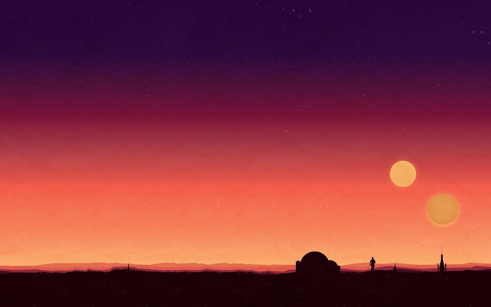 198 Star Wars Landscape