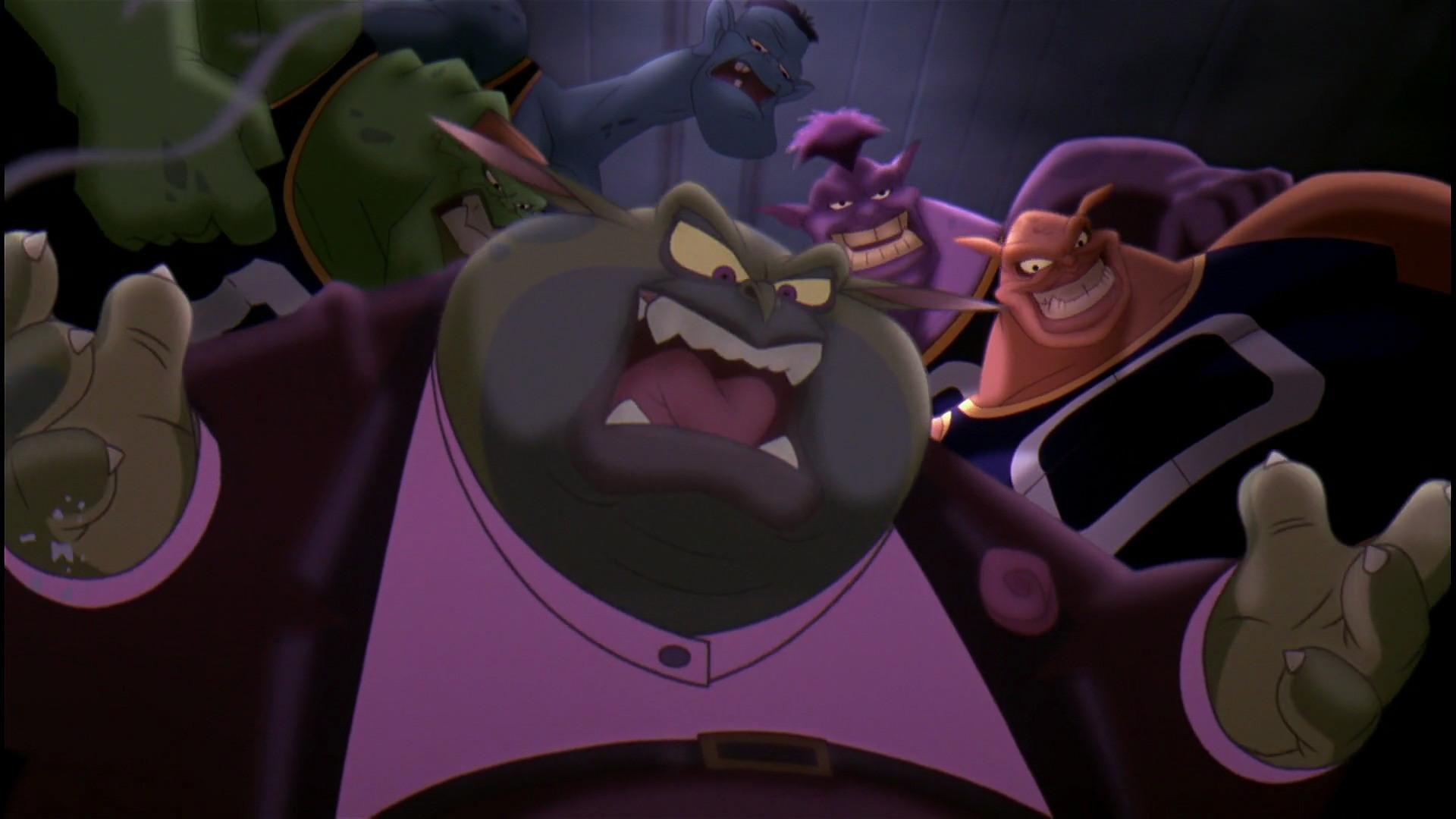 Bupkus, Bang, Pound, Blanko & Mr. Swackhammer. | Monstars Bupkus | Pinterest