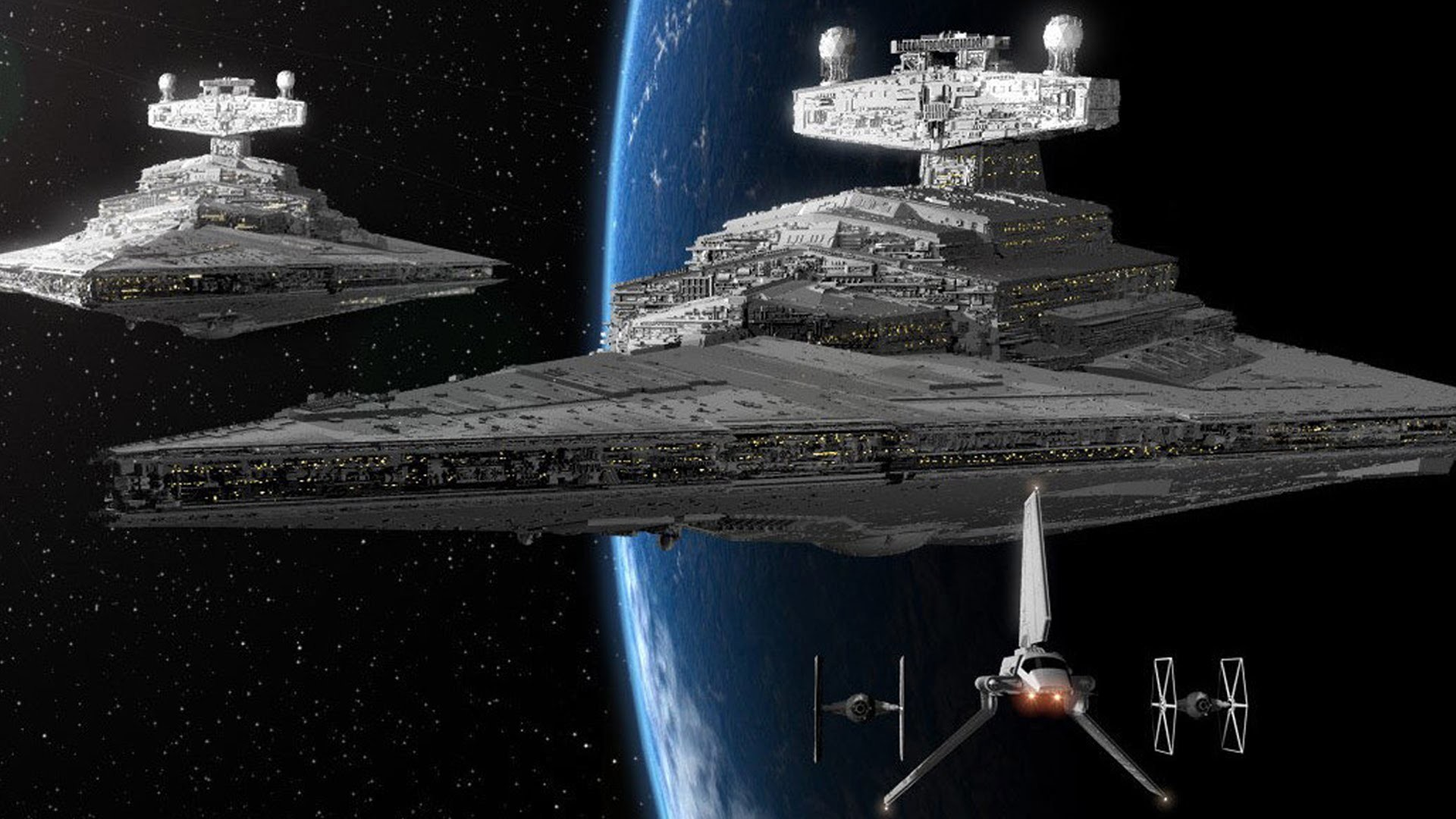 Star Wars – Imperial Star Destroyer – History and Lore – Ep 3 – YouTube