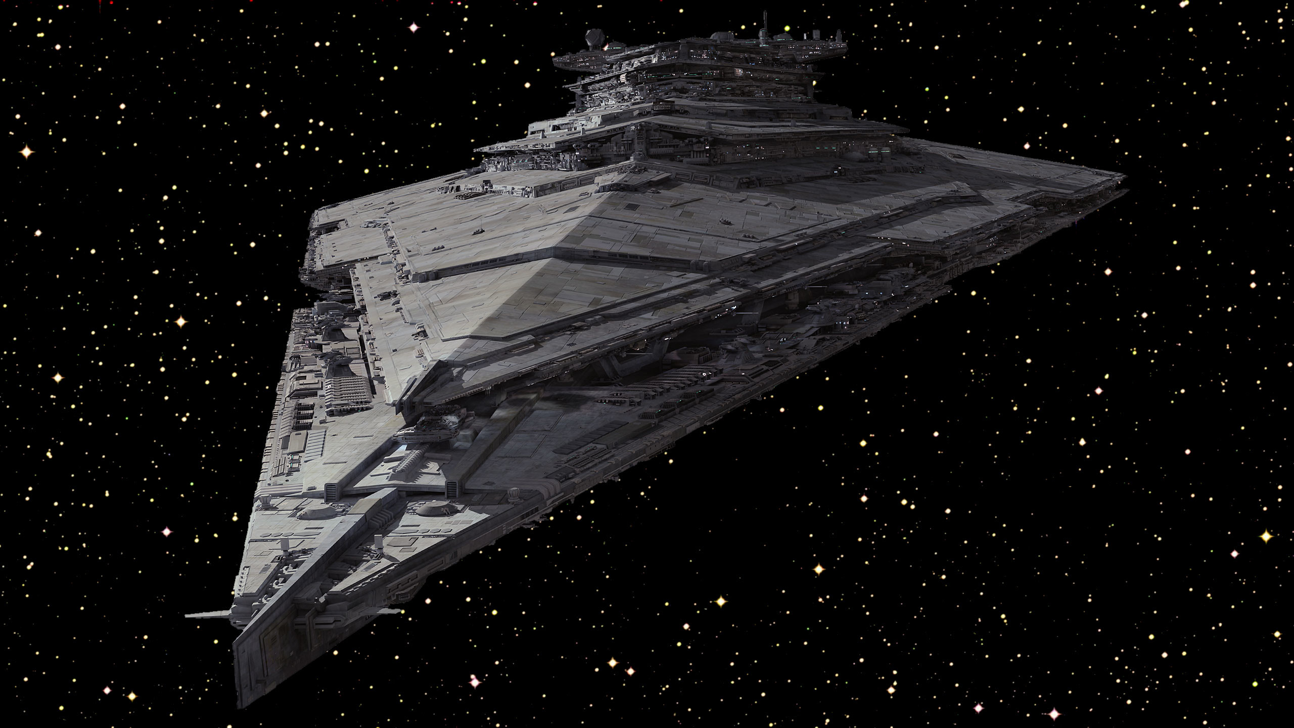 Manufacturer: First Order Imperial Corps of Engineers (Aka First Order  Faction) Model: Resurgent-class Star Destroyer Modularity: No Production:  Limited