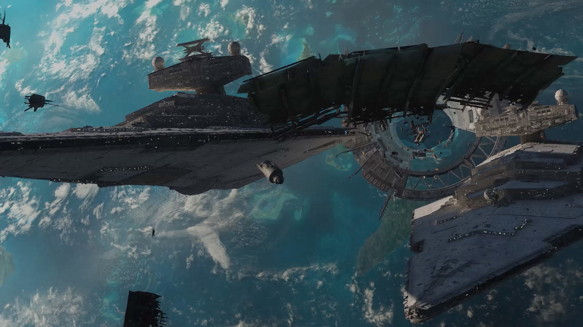 Add media Report RSS Imperial I-class Star Destroyer (view original)