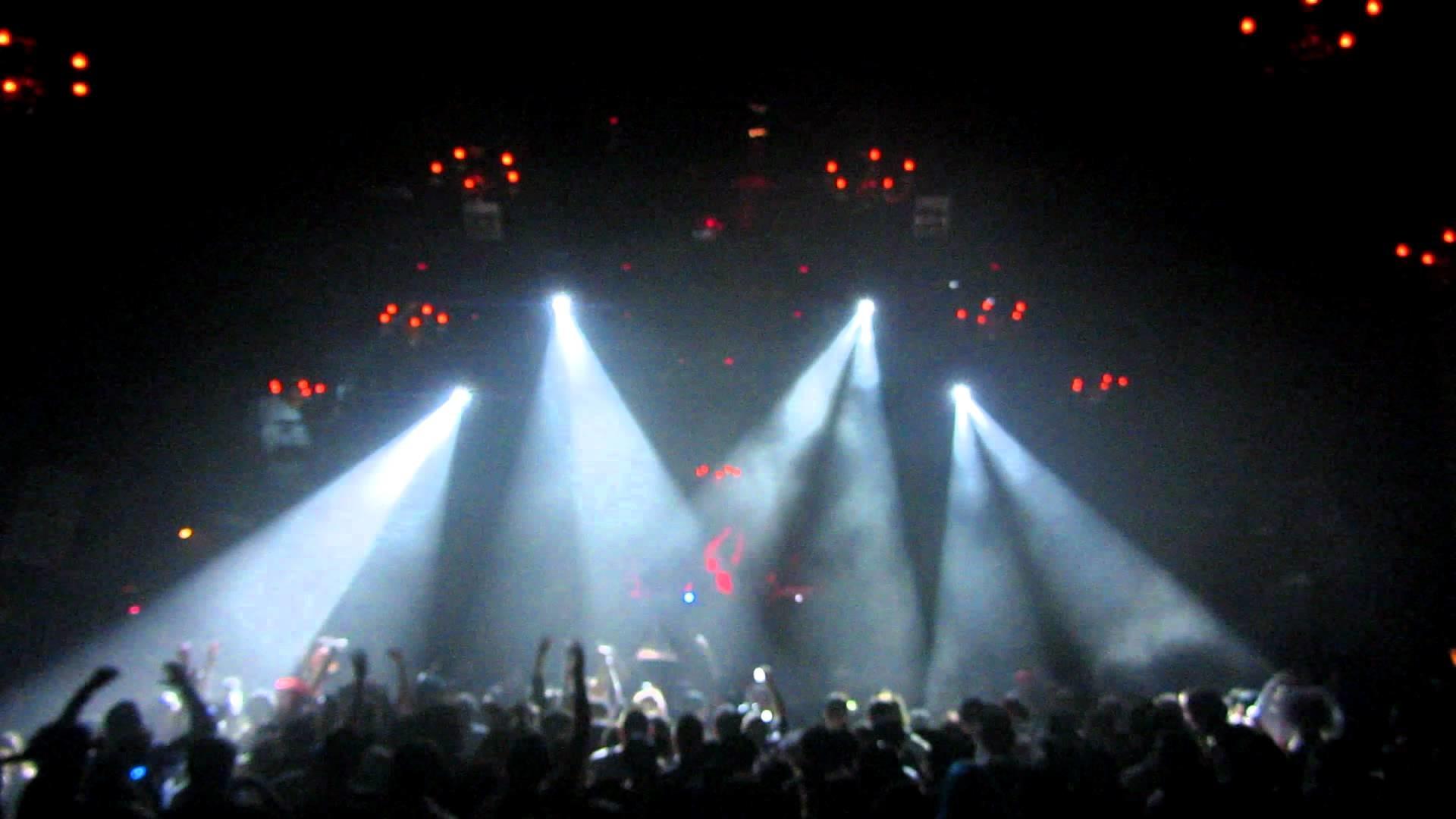 Figure LIVE @ Avalon – Michael Myers is Dead