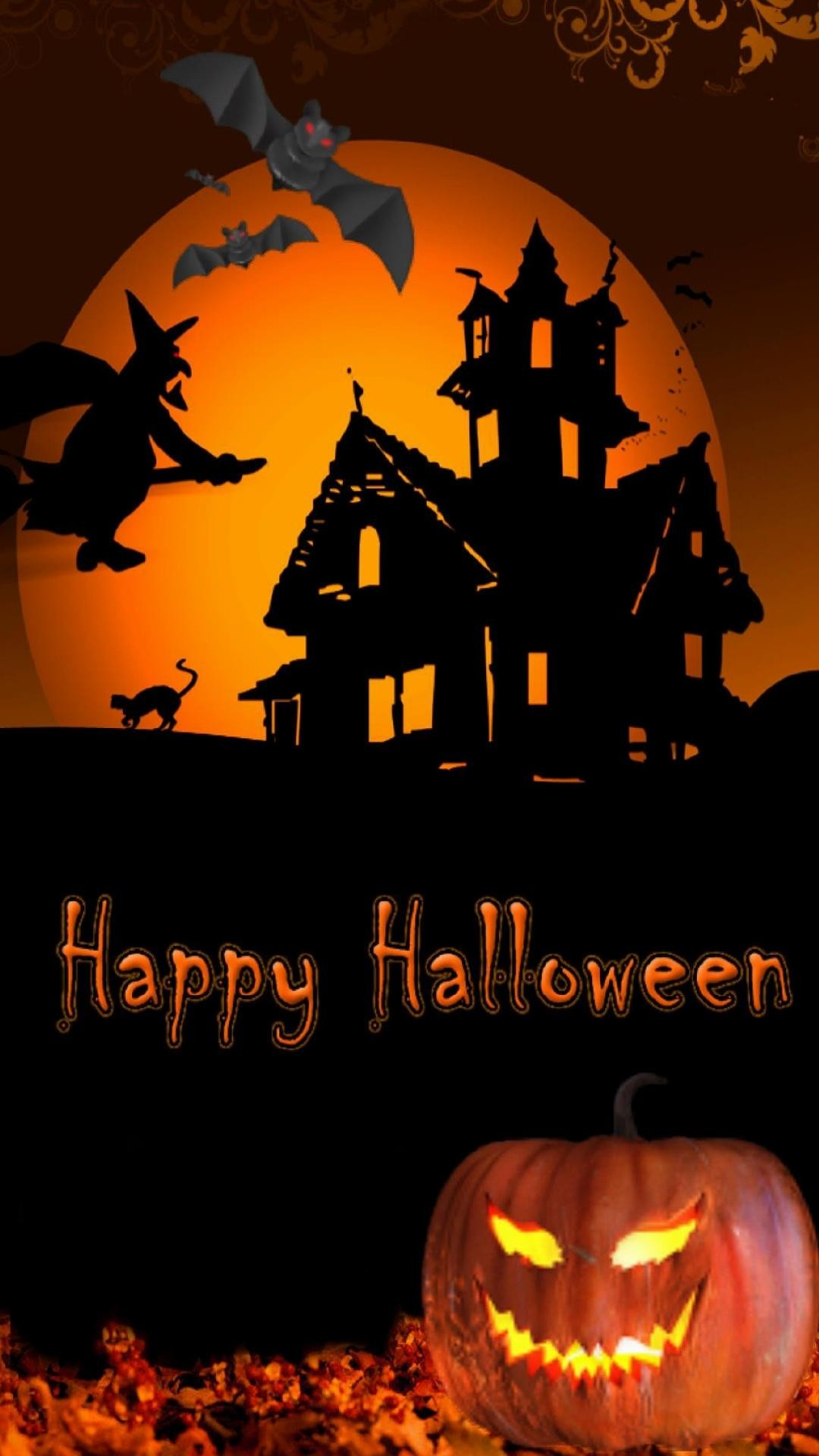 Halloween Wallpapers For Android Smartphone – Androidwallpaper. Halloween  Wallpapers For Android Smartphone Androidwallpaper