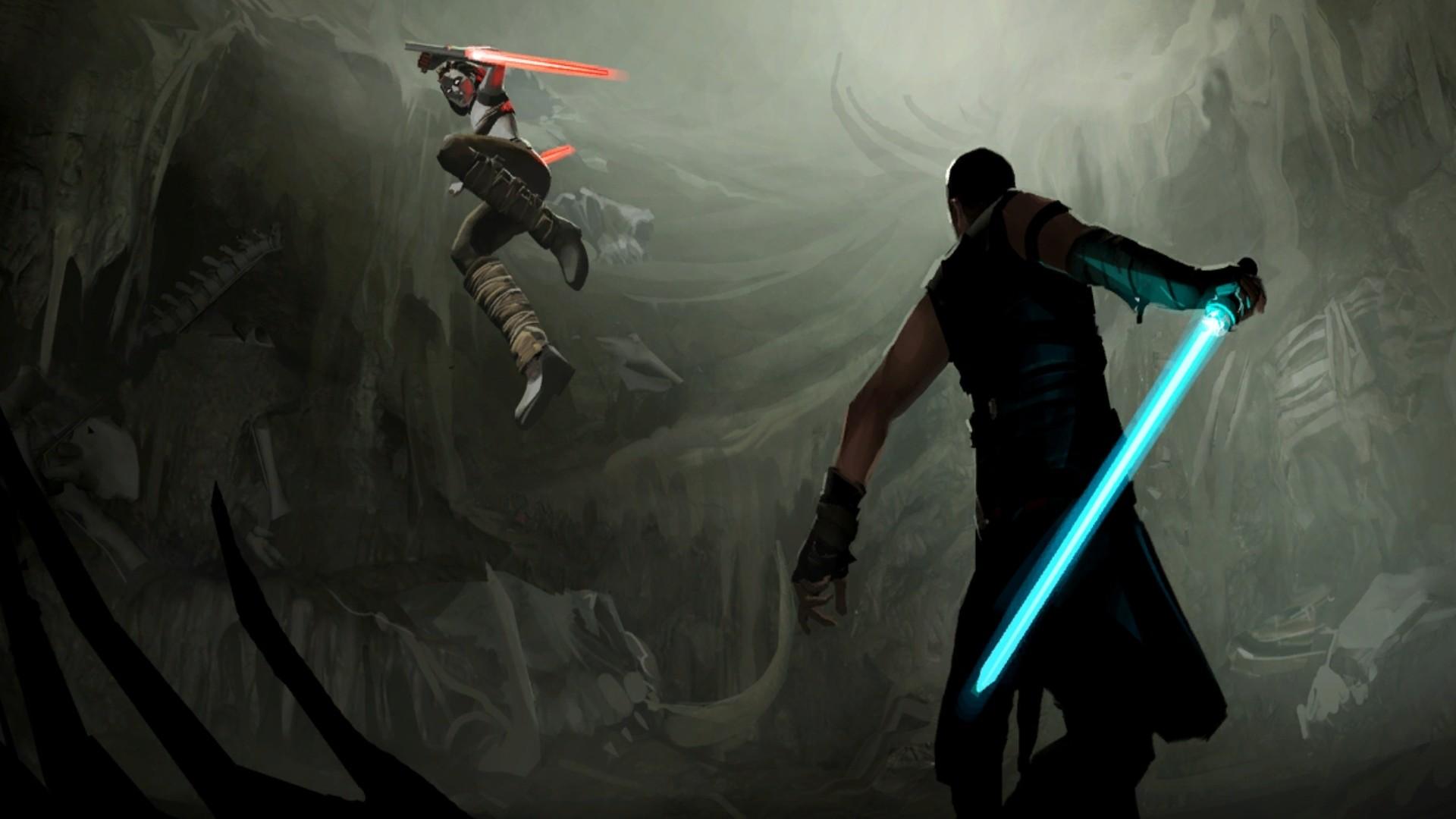 Star Wars Jedi Wallpapers 1080p As Wallpaper HD