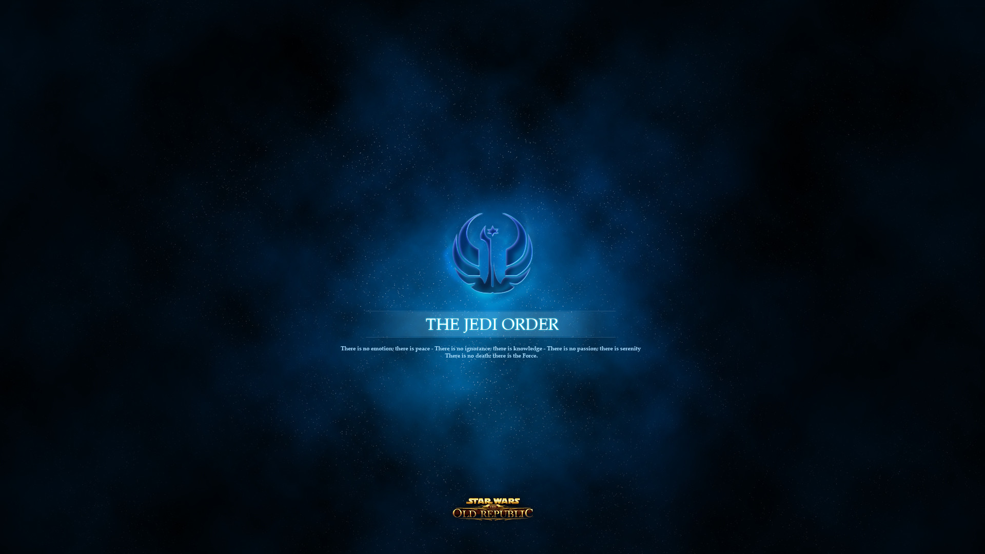 Video Game – Star Wars: The Old Republic Wallpaper