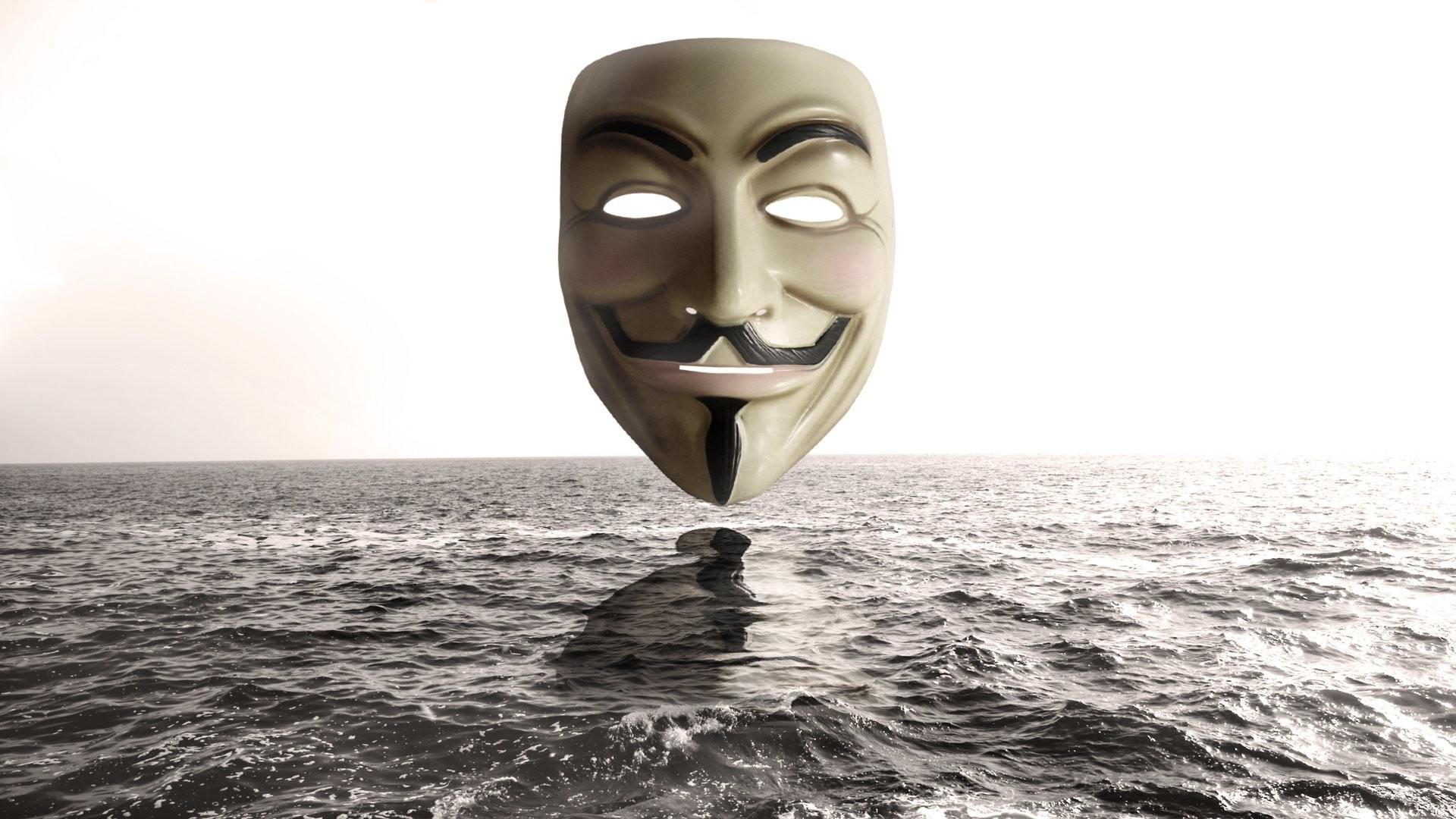 V for Vendetta · HD Wallpaper | Background ID:79955