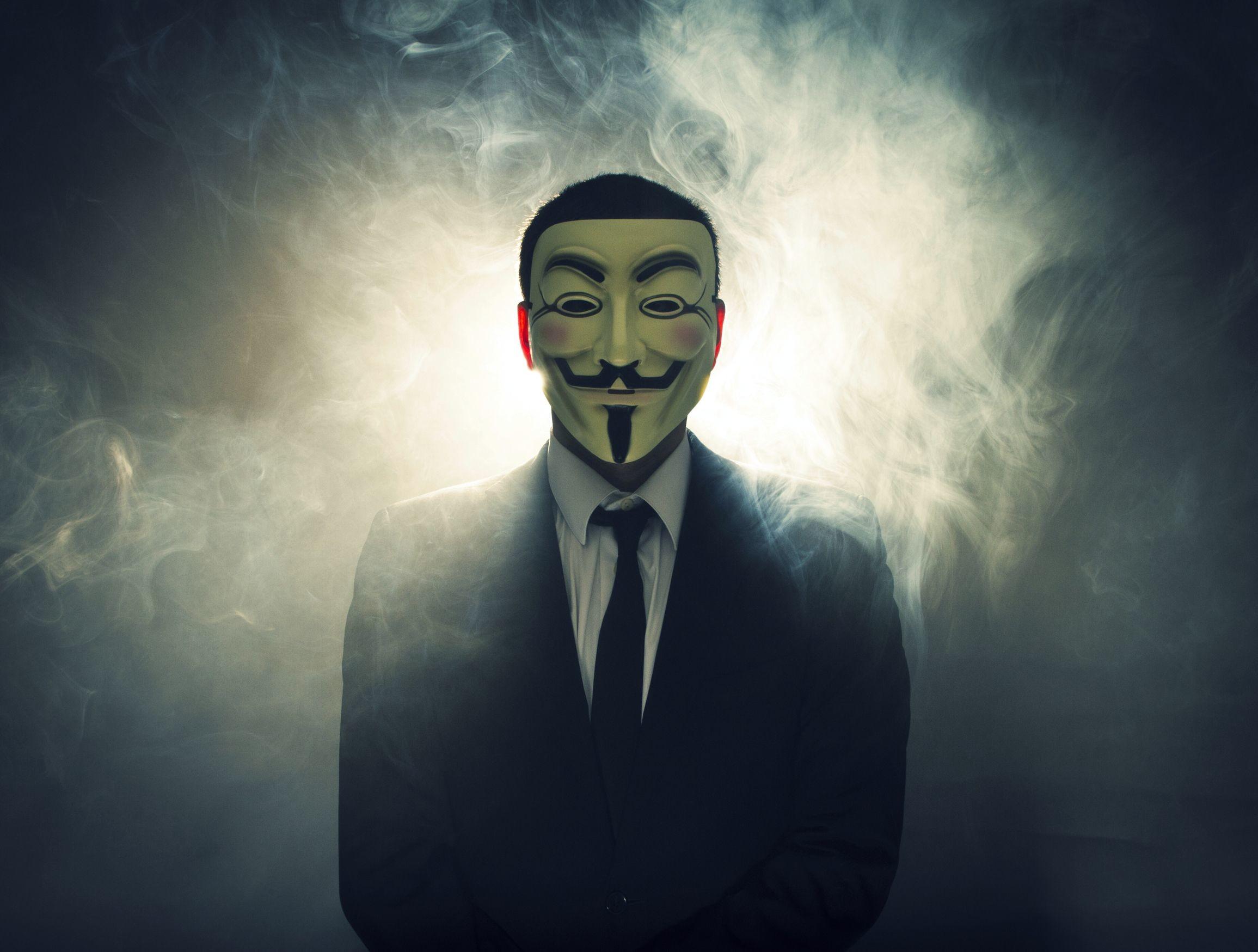 Picture V for Vendetta