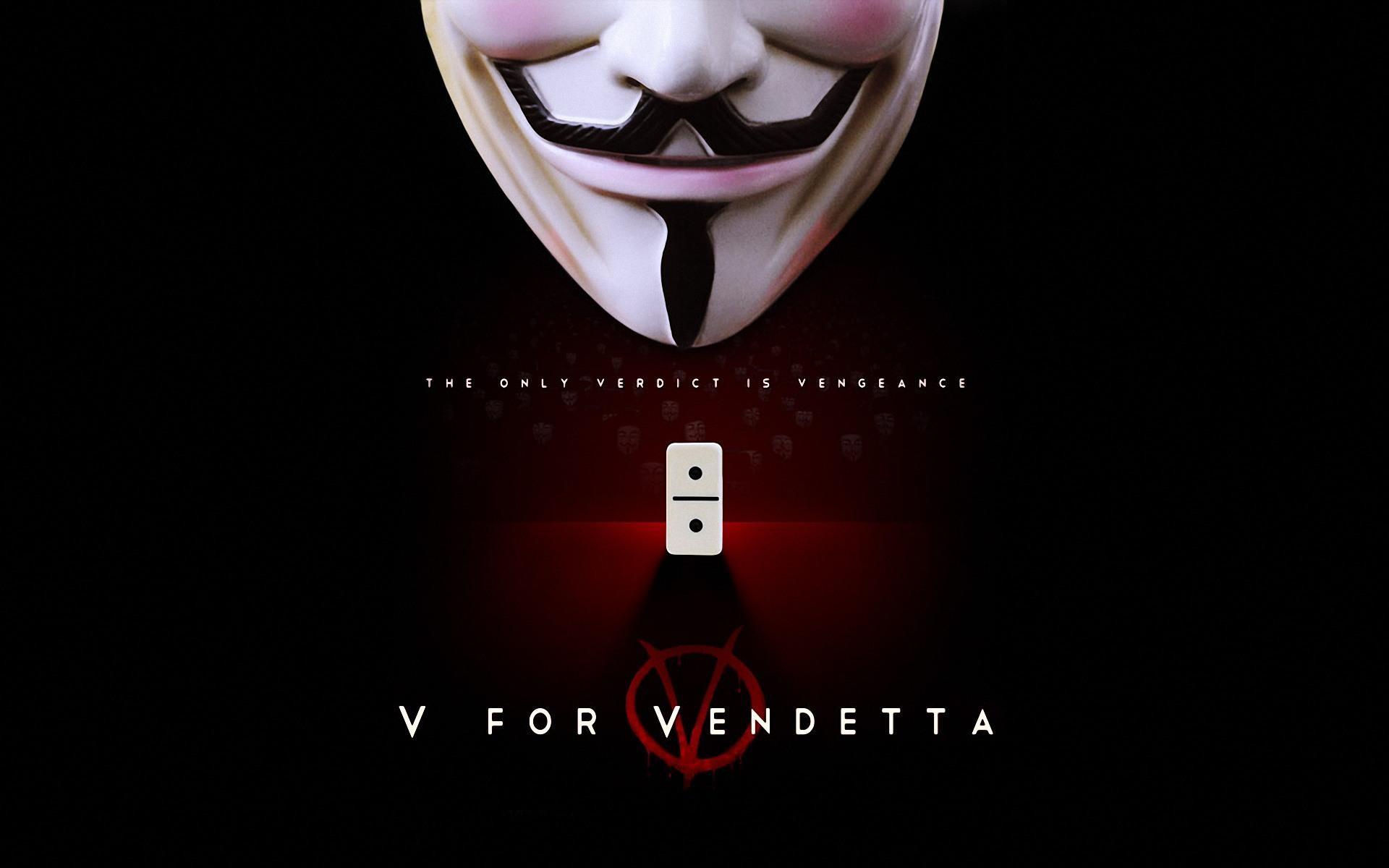 V for Vendetta HD