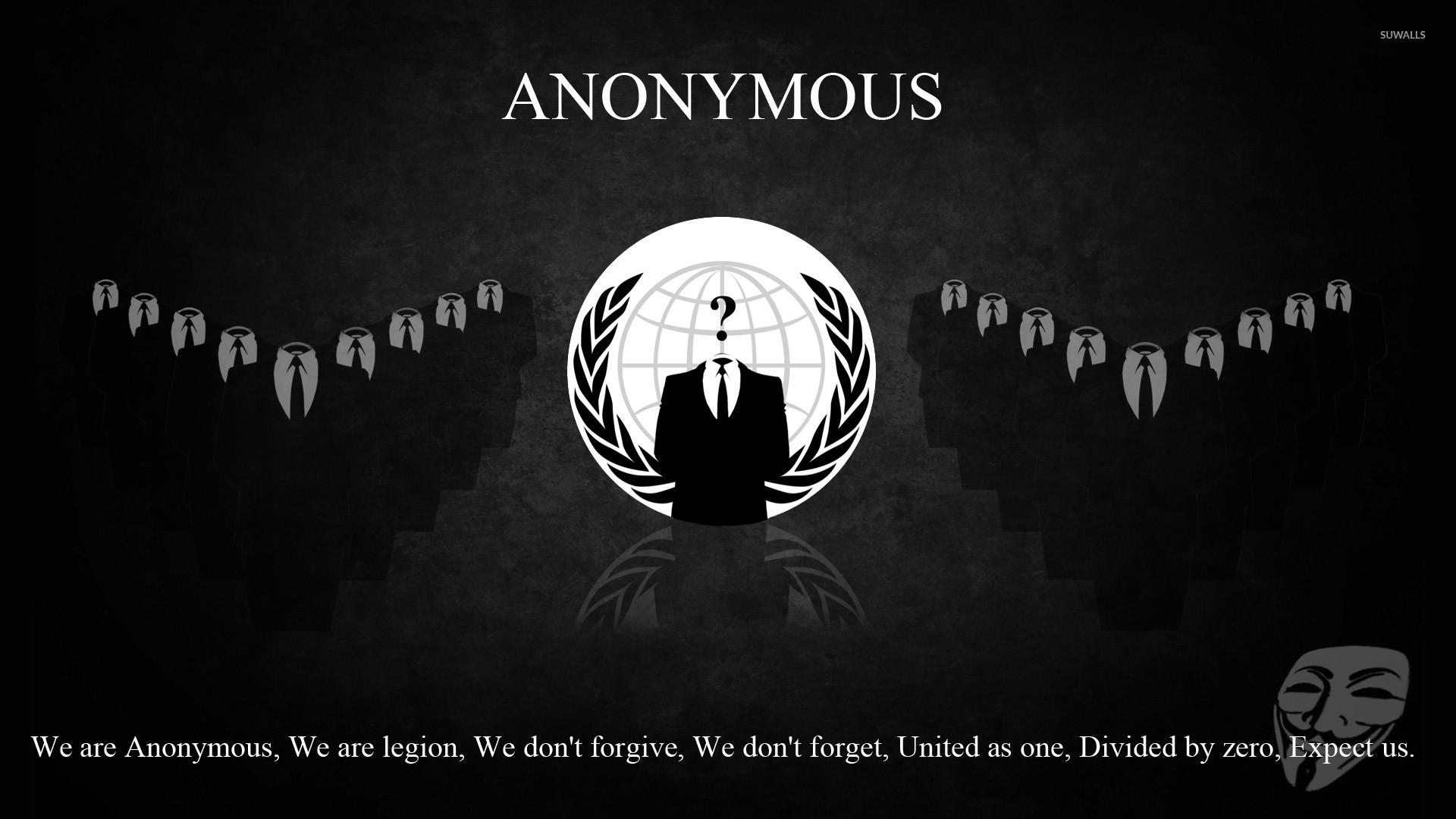 Anonymous [8] wallpaper jpg