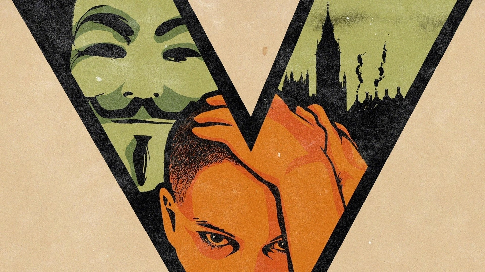 … v for vendetta wallpapers page 3 walldevil …
