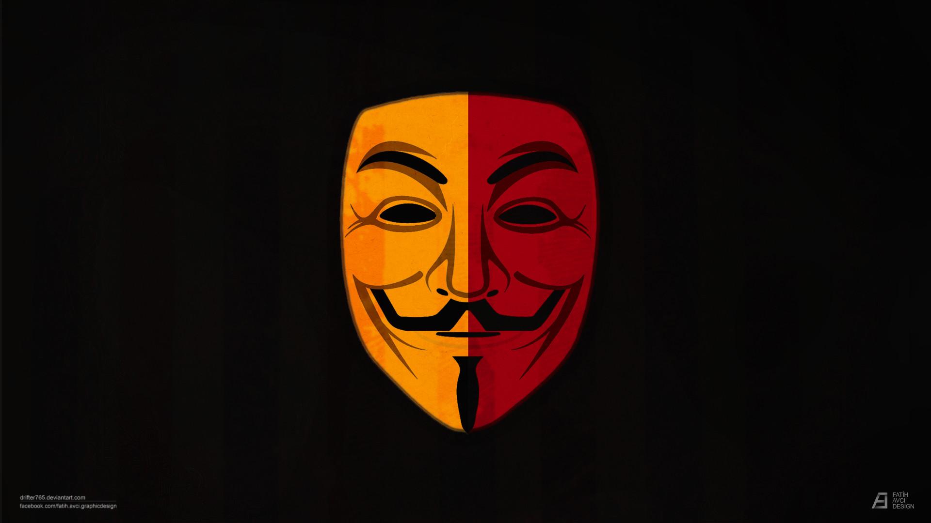 GS Vendetta Mask by drifter765 on DeviantArt | 1920 x 1080 jpeg 748kB ·  Anonymous Mask Wallpapers HD …
