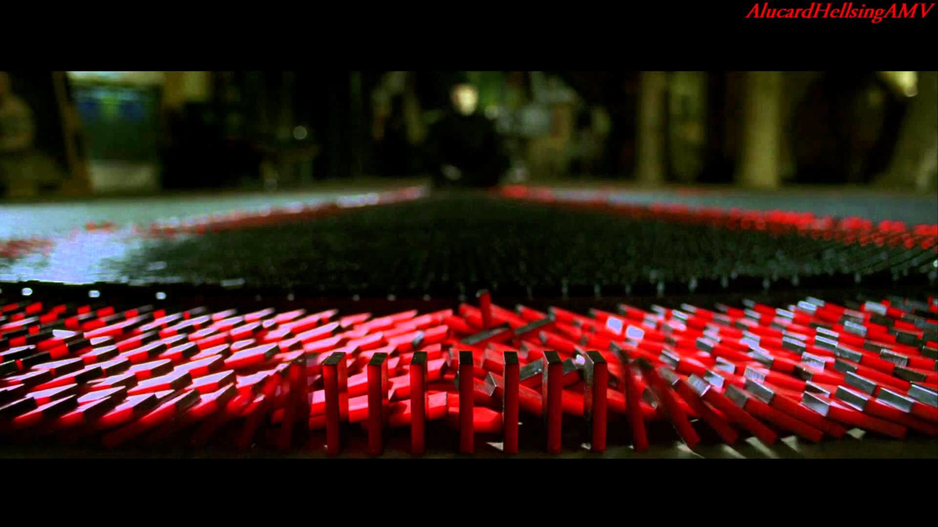 [H-A Studios]V for Vendetta – You Spin Me Round 1080p HD Remake – YouTube