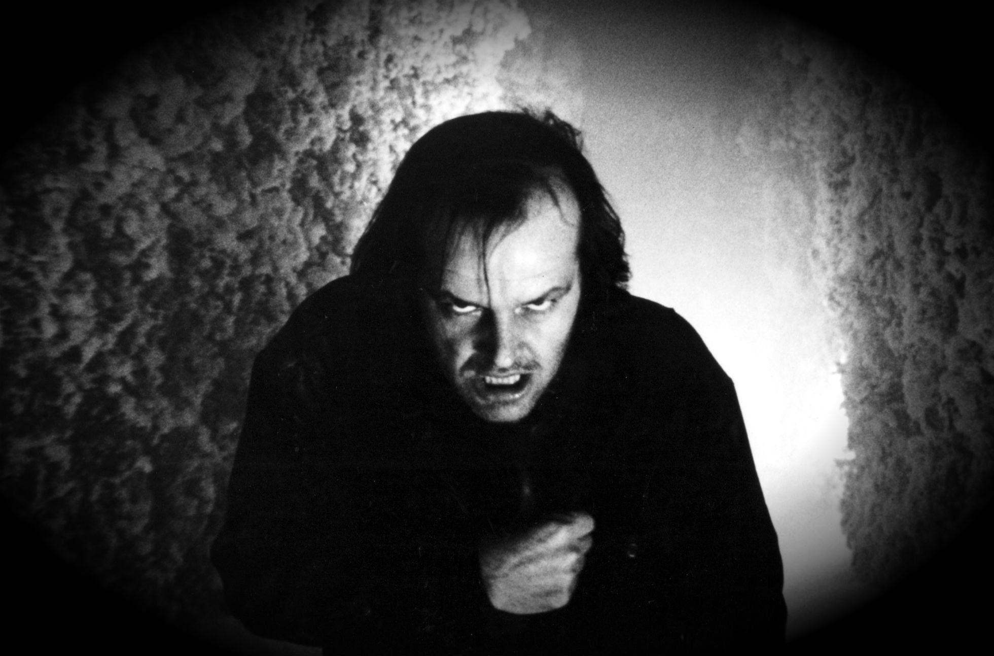 THE SHINING horror thriller dark movie film classic wallpaper .