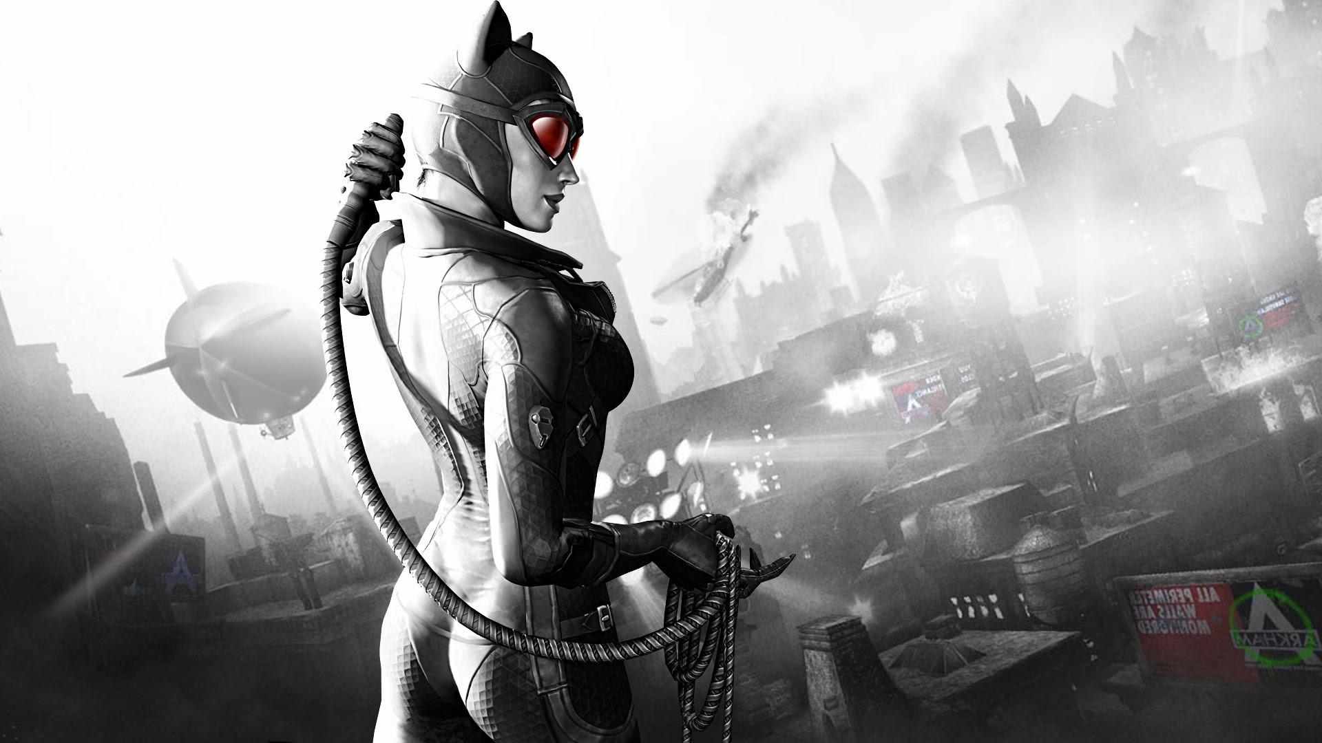 Batman Arkham Knight Jogos Download TechTudo