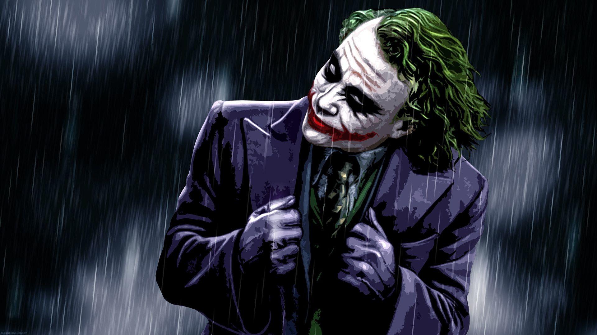 Joker Dark Knight Wallpapers – Wallpaper Cave
