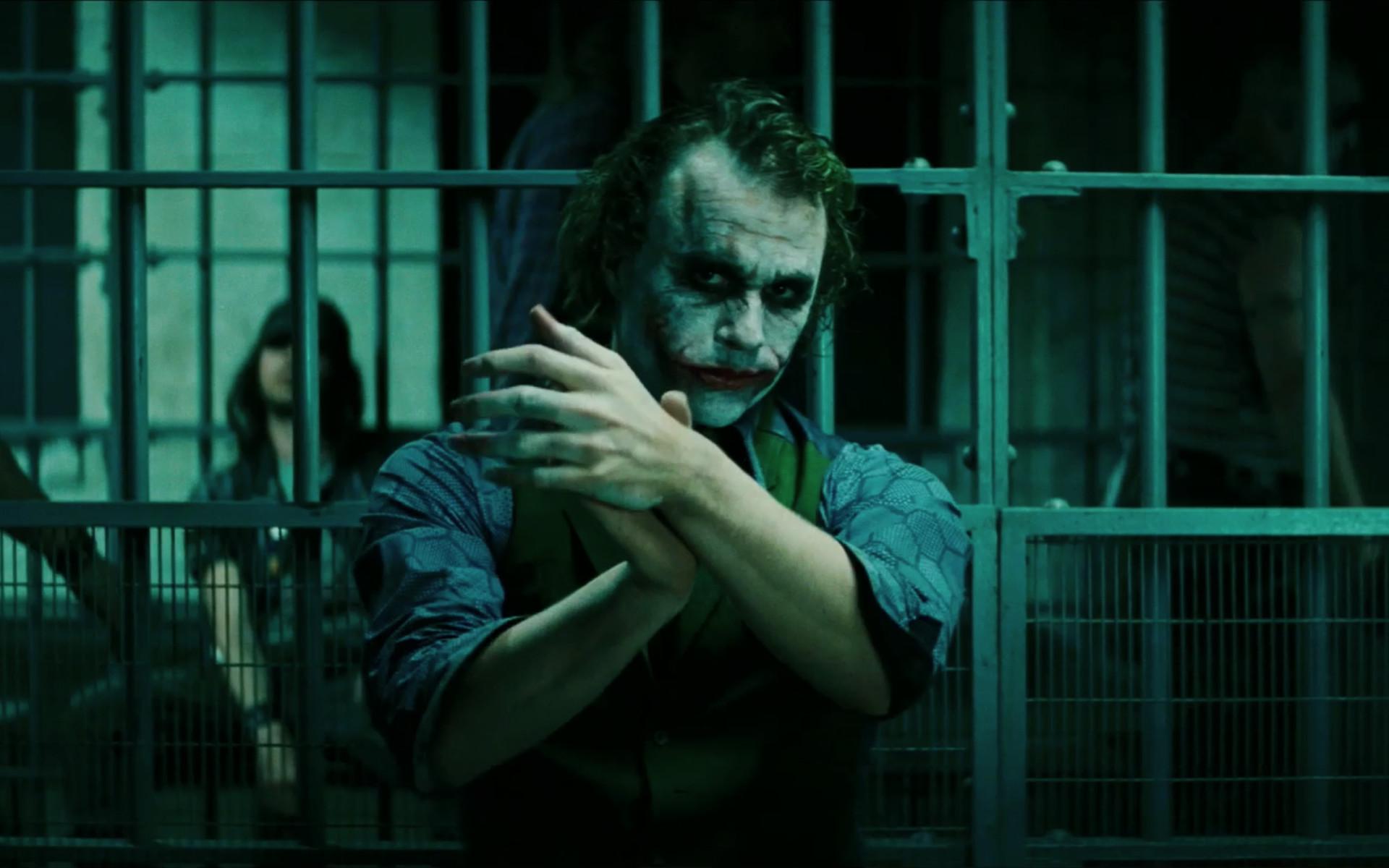 Joker Wallpaper Dark Knight
