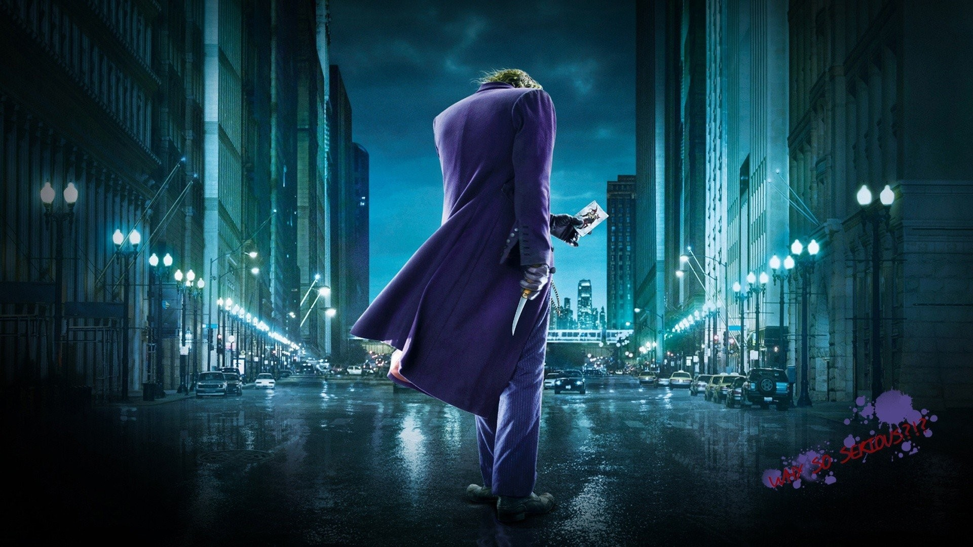 Batman The Dark Knight Heath Ledger Movies Joker 99770 …