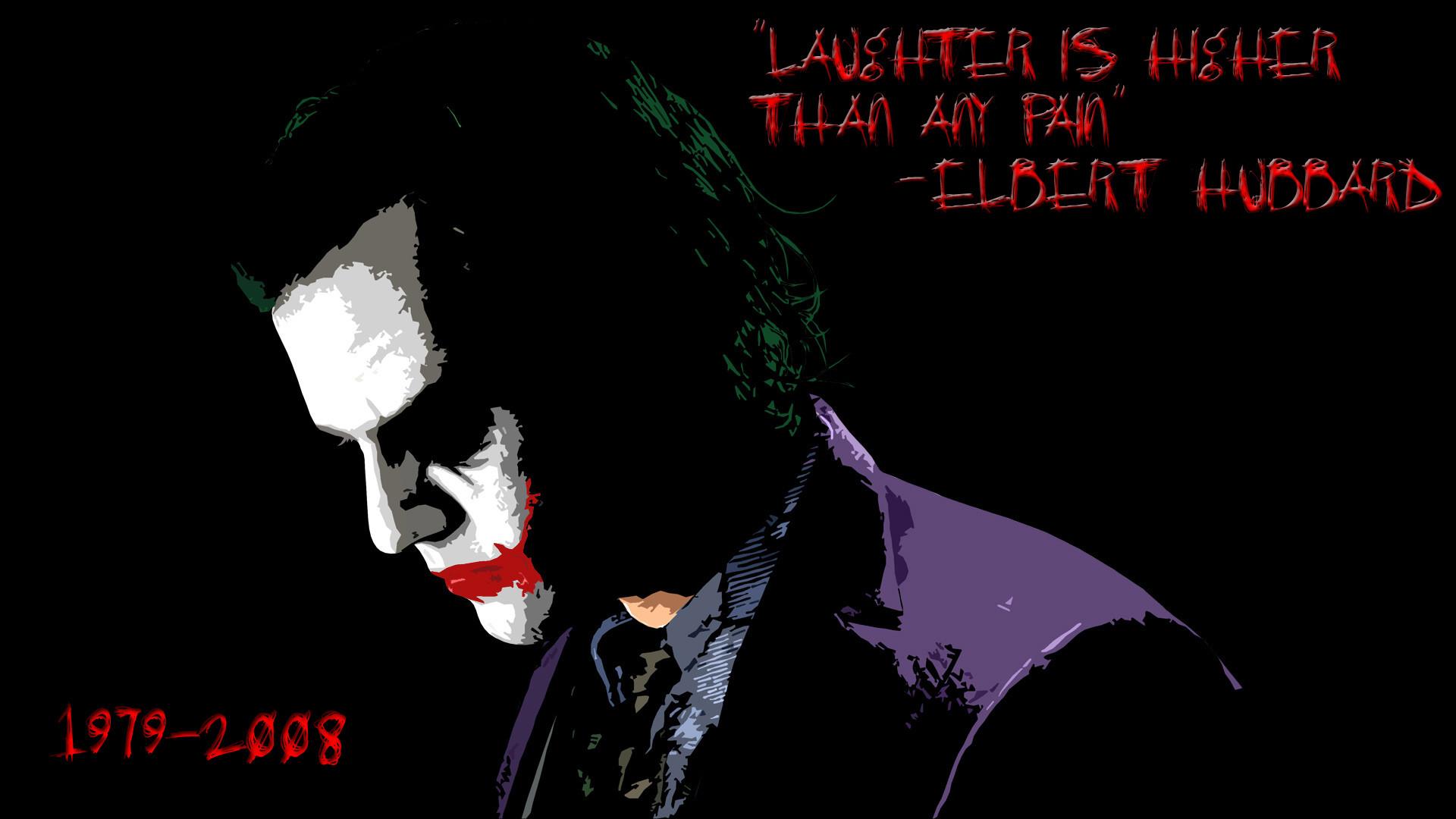 … Batman The Dark Knight Joker Quotes Joker Quotes Wallpapers –  Wallpapersafari …