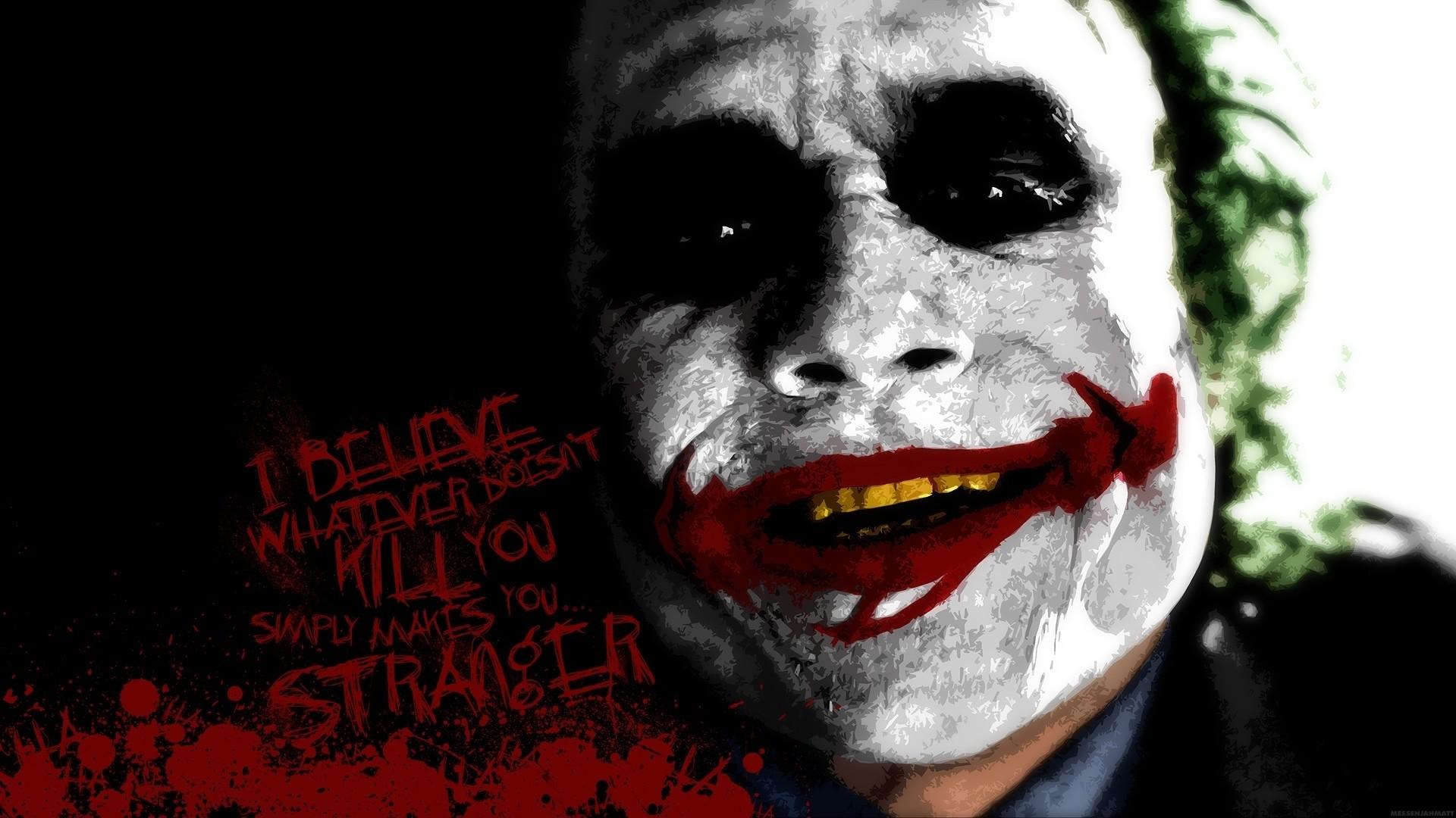 batman quotes the joker typography blood splatters smiling batman the dark  knight wallp Art HD