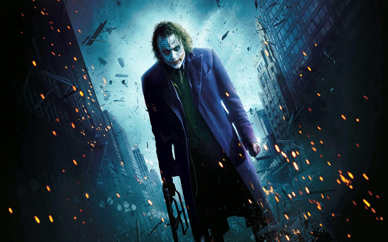 Joker Backgrounds – Wallpaper Cave