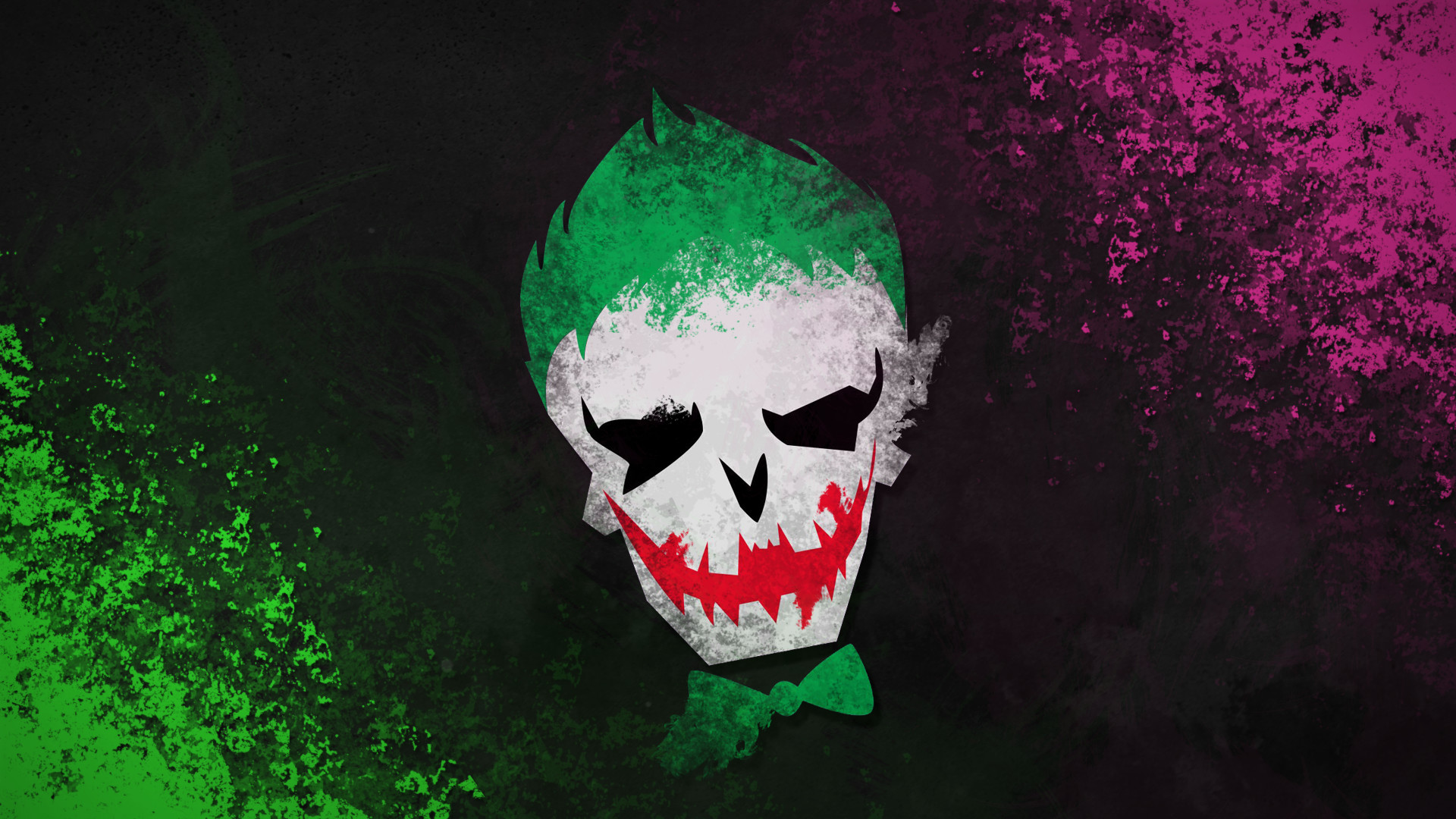 … Suicide Squad – Joker Wallpaper by Klarkao
