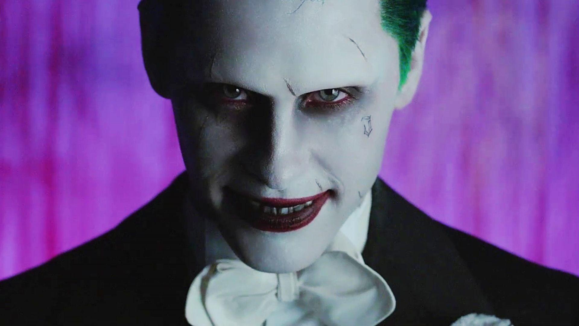 Tags: Joker Suicide Squad