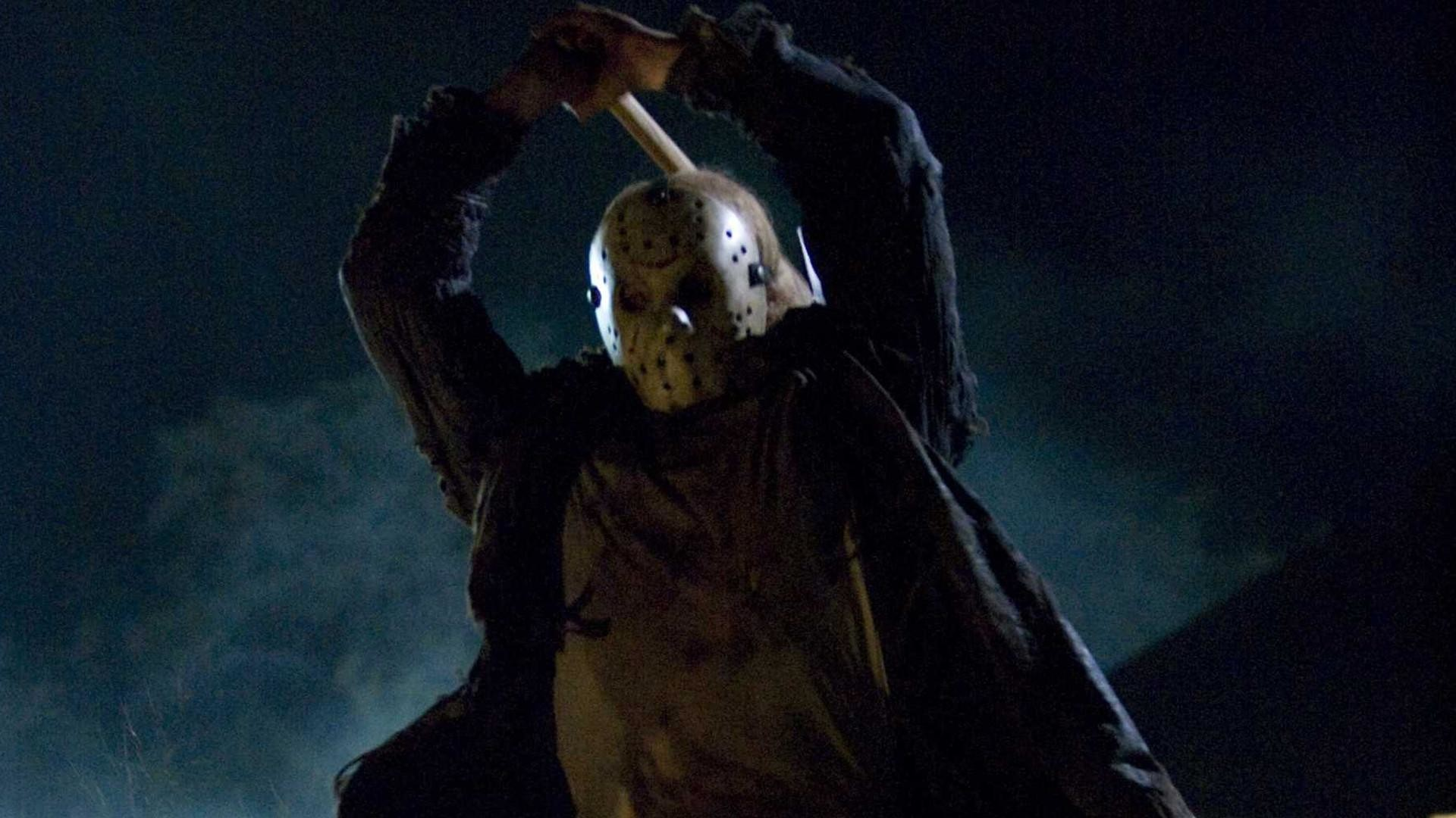 DOUBLE TAKE – FRIDAY THE 13TH (1980) / FRIDAY THE 13TH (2009 .