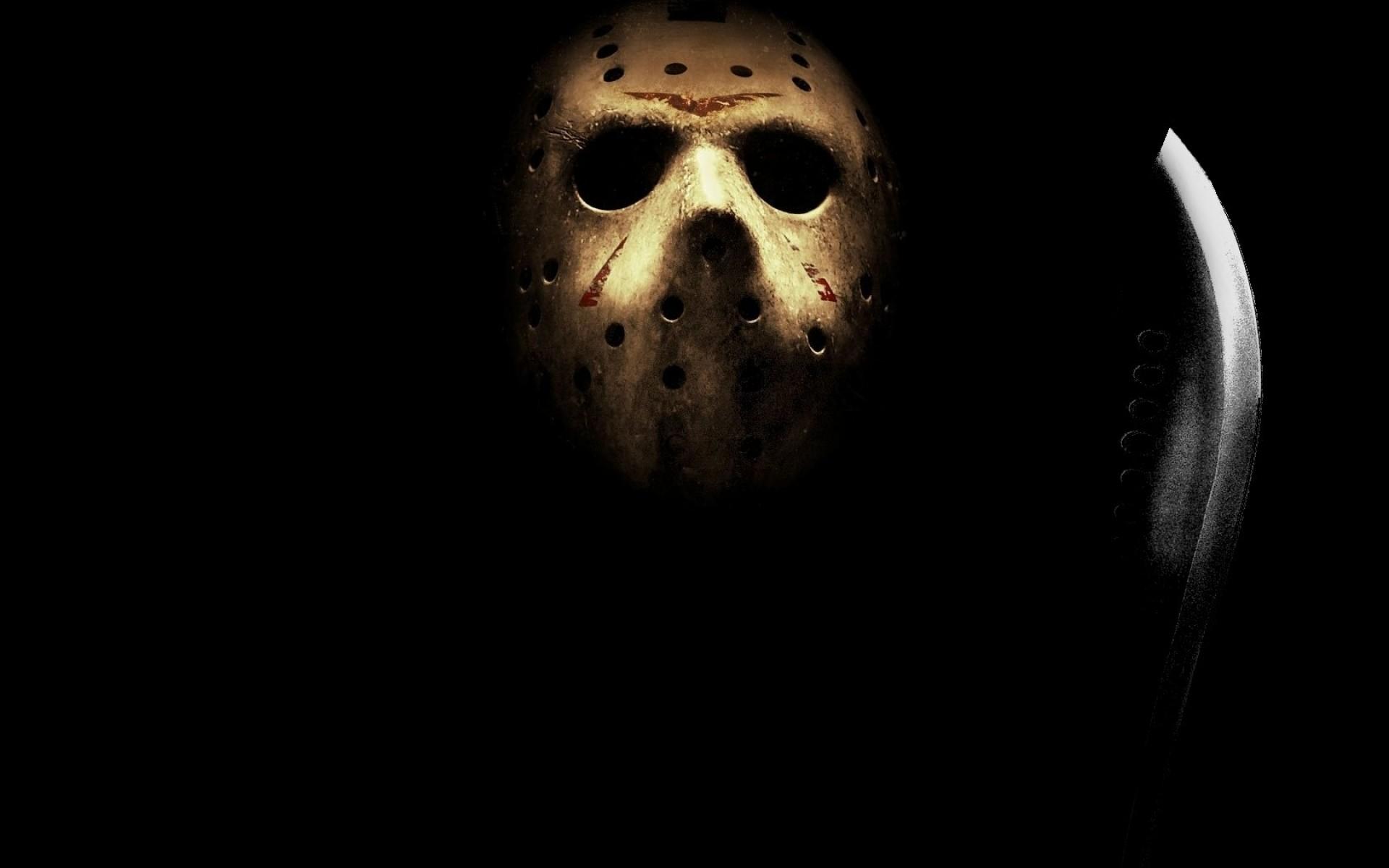 jason friday the 13th masks jason voorhees 1680×1050 wallpaper Art HD  Wallpaper