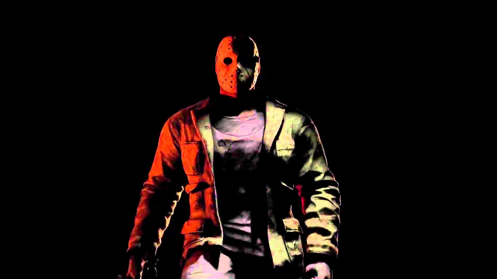 Mortal Kombat X – Jason Voorhees Friday 13th Reveal Trailer