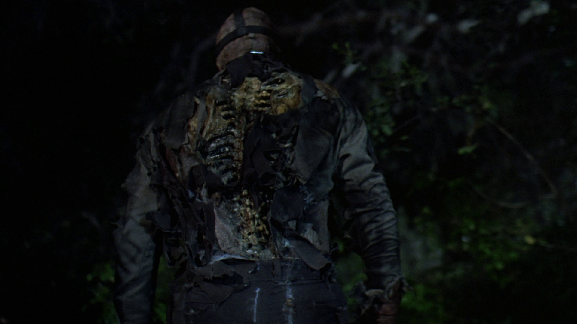 Friday The 13th Part VII: The New Blood pic 2