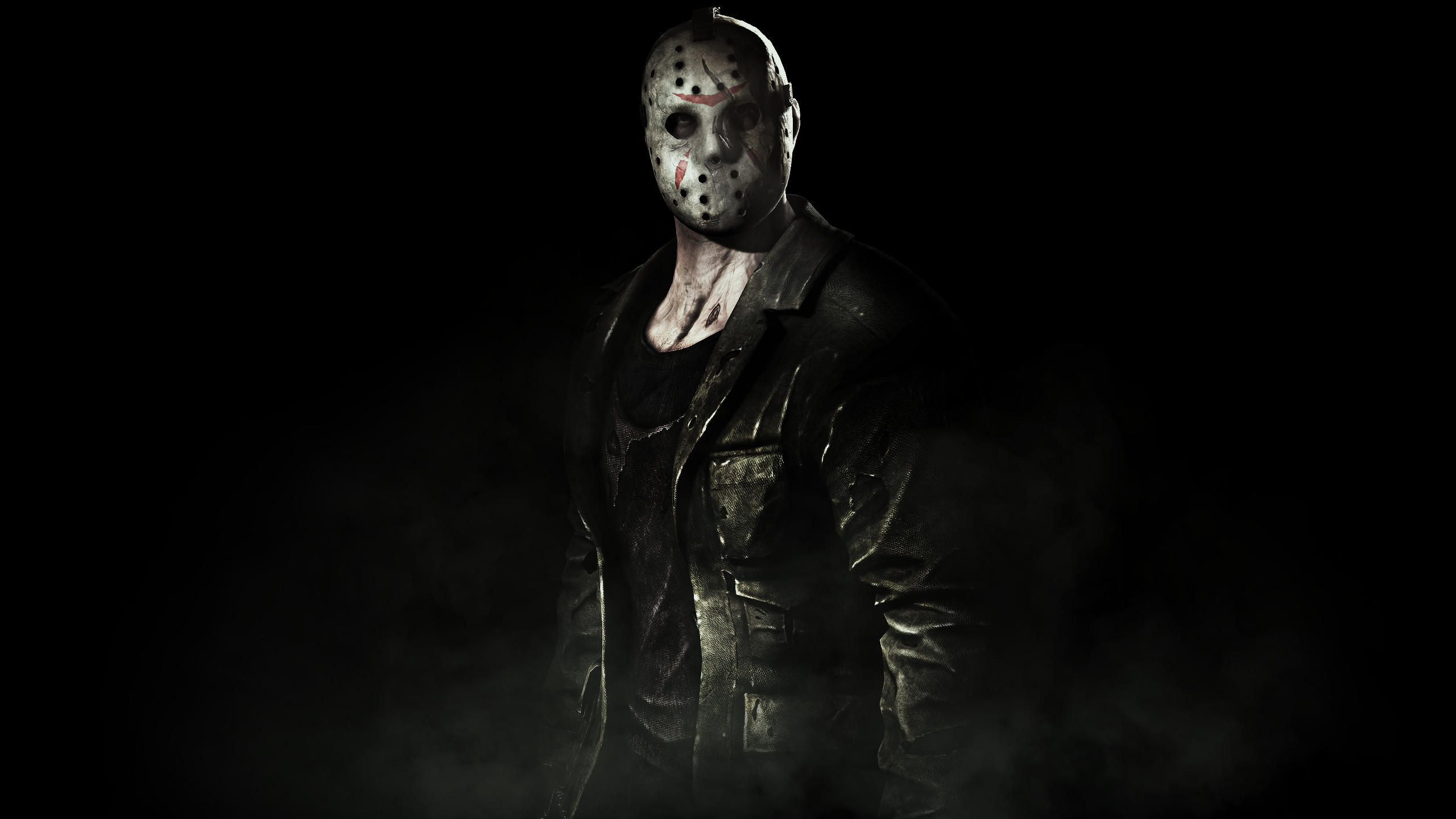 … release of Mortal Kombat X's first chunk of DLC including playable  character Jason Voorhees, or maybe Jason Voorhees will you first. The Friday  the 13th …