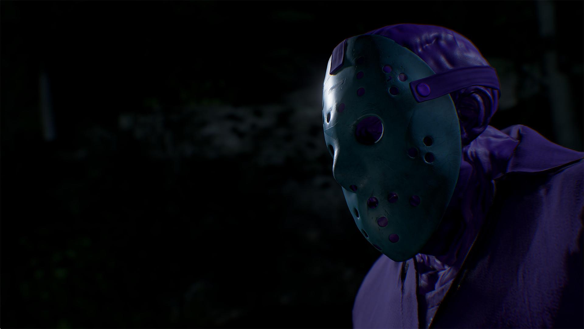 Friday the 13th: Free Bonuses & Retro Jason Skin for All Players Tomorrow –  PlayStation.Blog