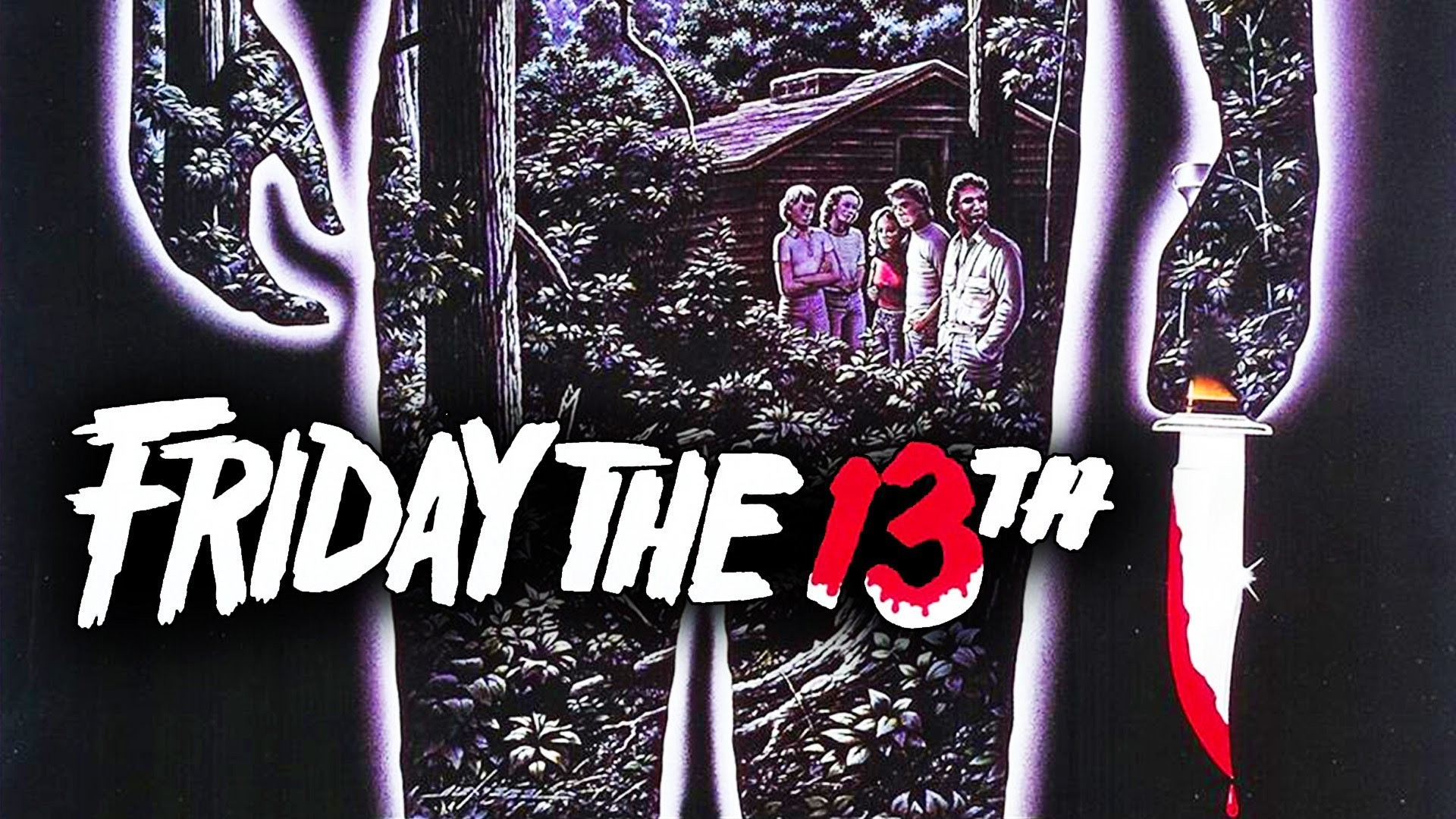 'Friday the 13th' Movie Run Returns To Its Blairstown Roots This Friday!