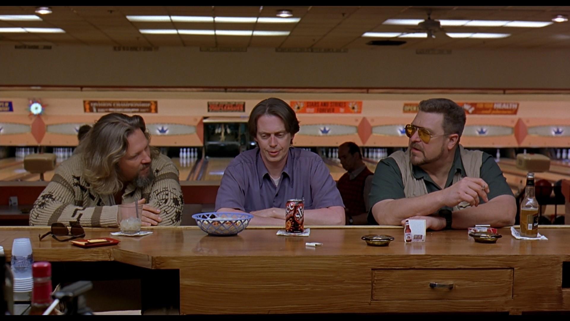 'The Big Lebowski' Sequels Sounds Great to Jeff Bridges   Inverse