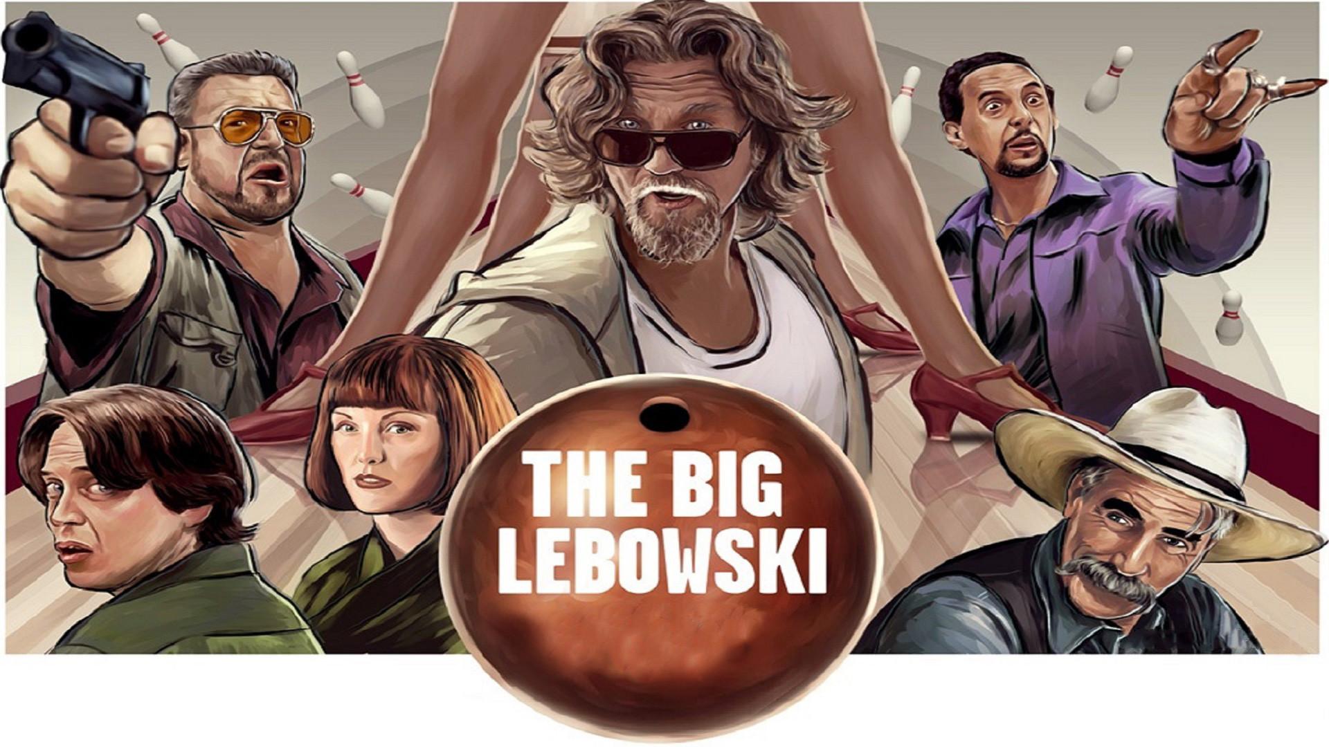 The Big Lebowski Wallpapers
