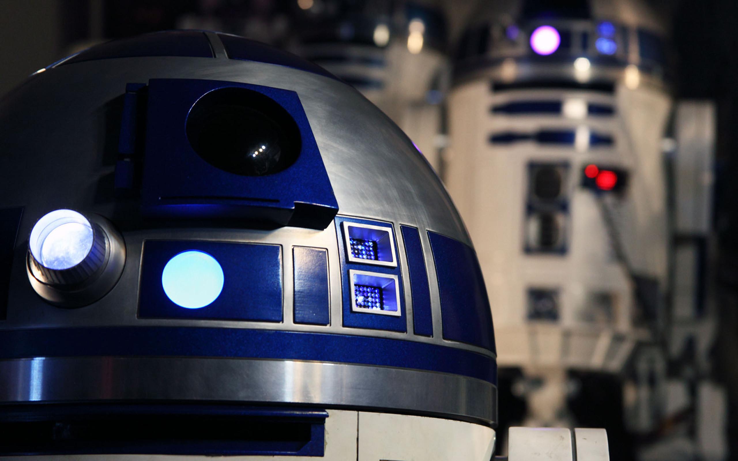 HD Wallpaper | Background ID:208394. Movie Star Wars