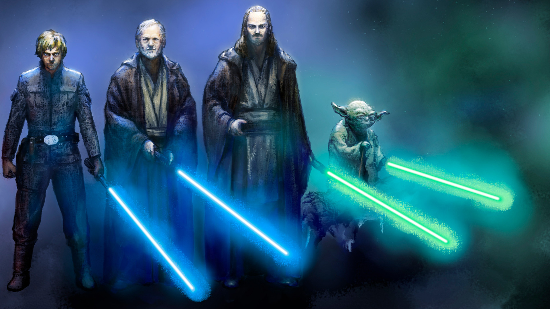 Star Wars Jedi Wallpaper Wide As Wallpaper HD
