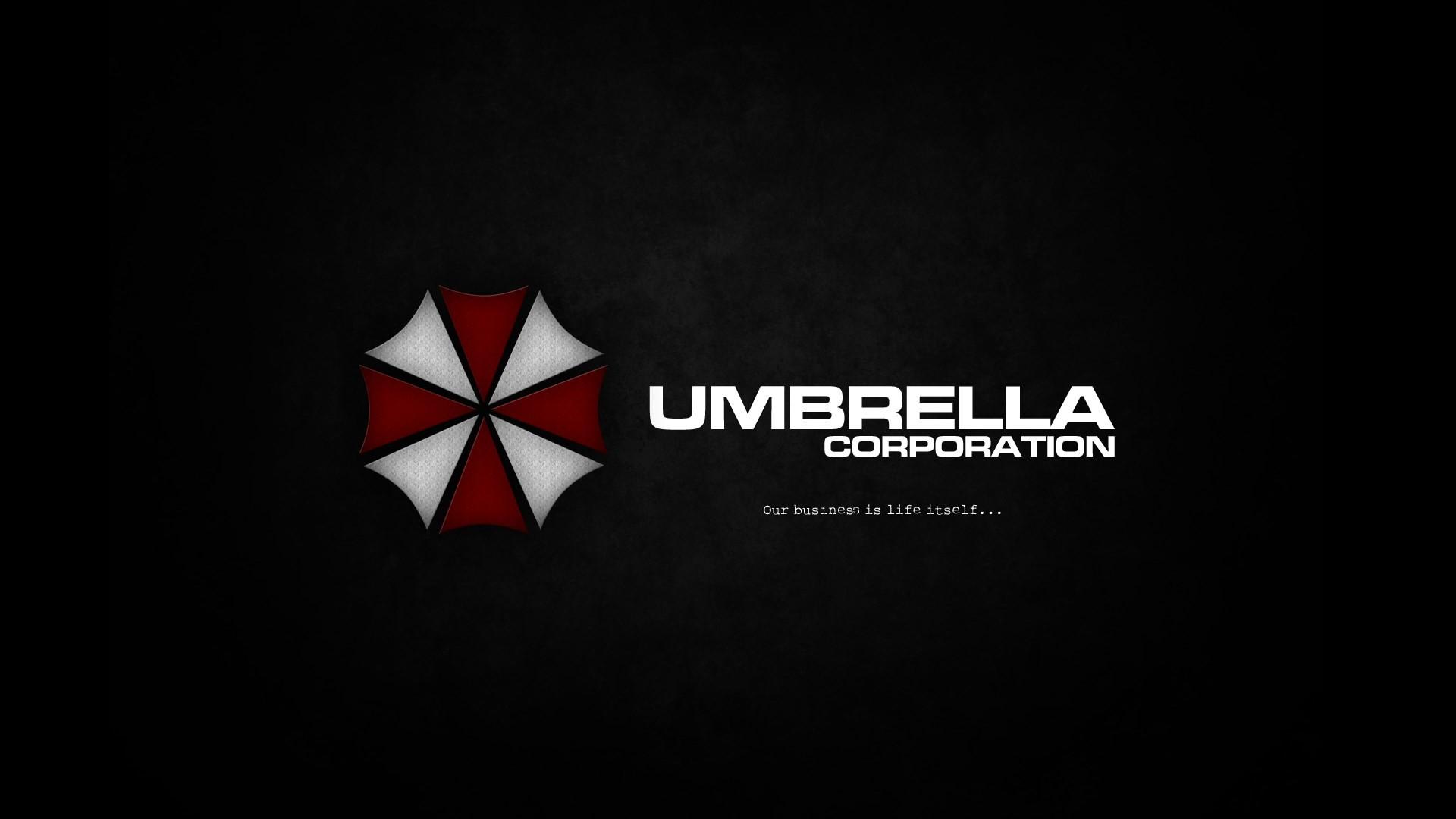 umbrella corporation live wallpaper …