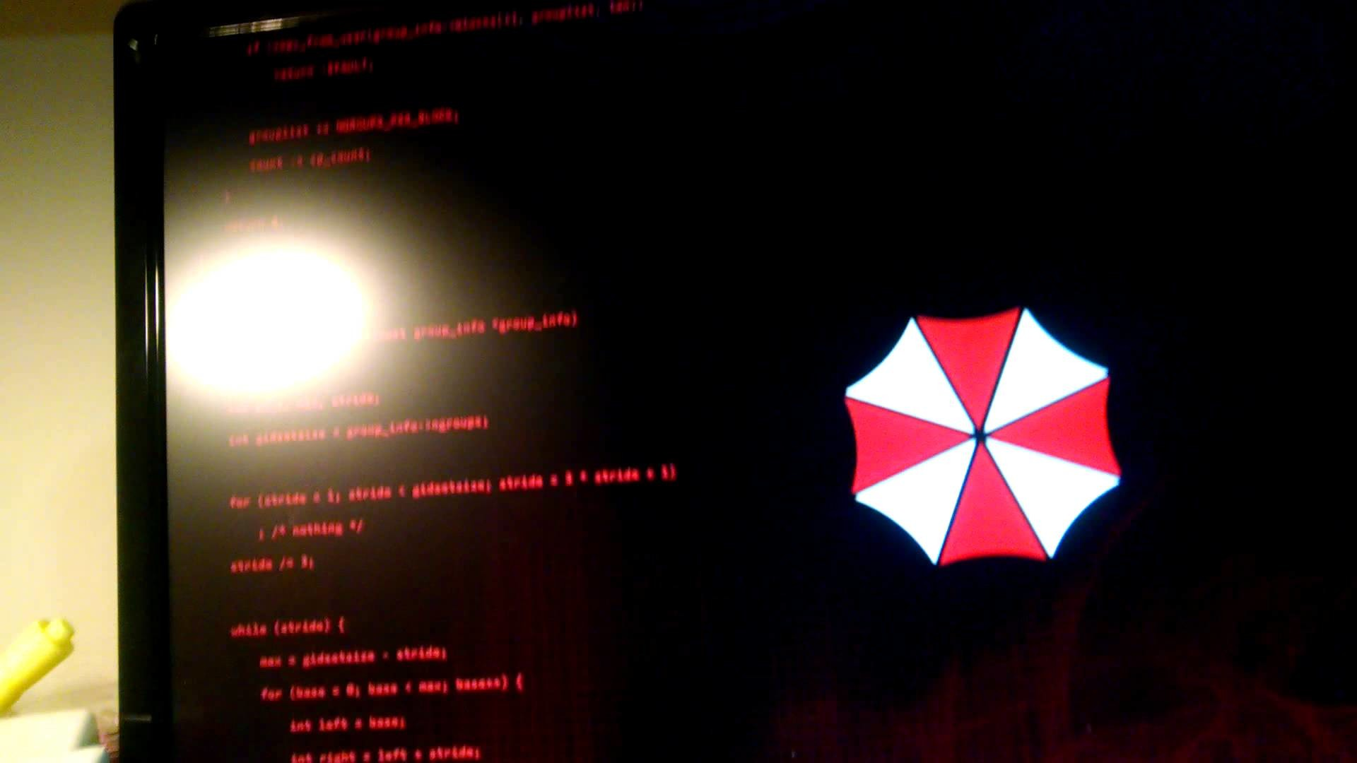 Hacking the Umbrella Corp.